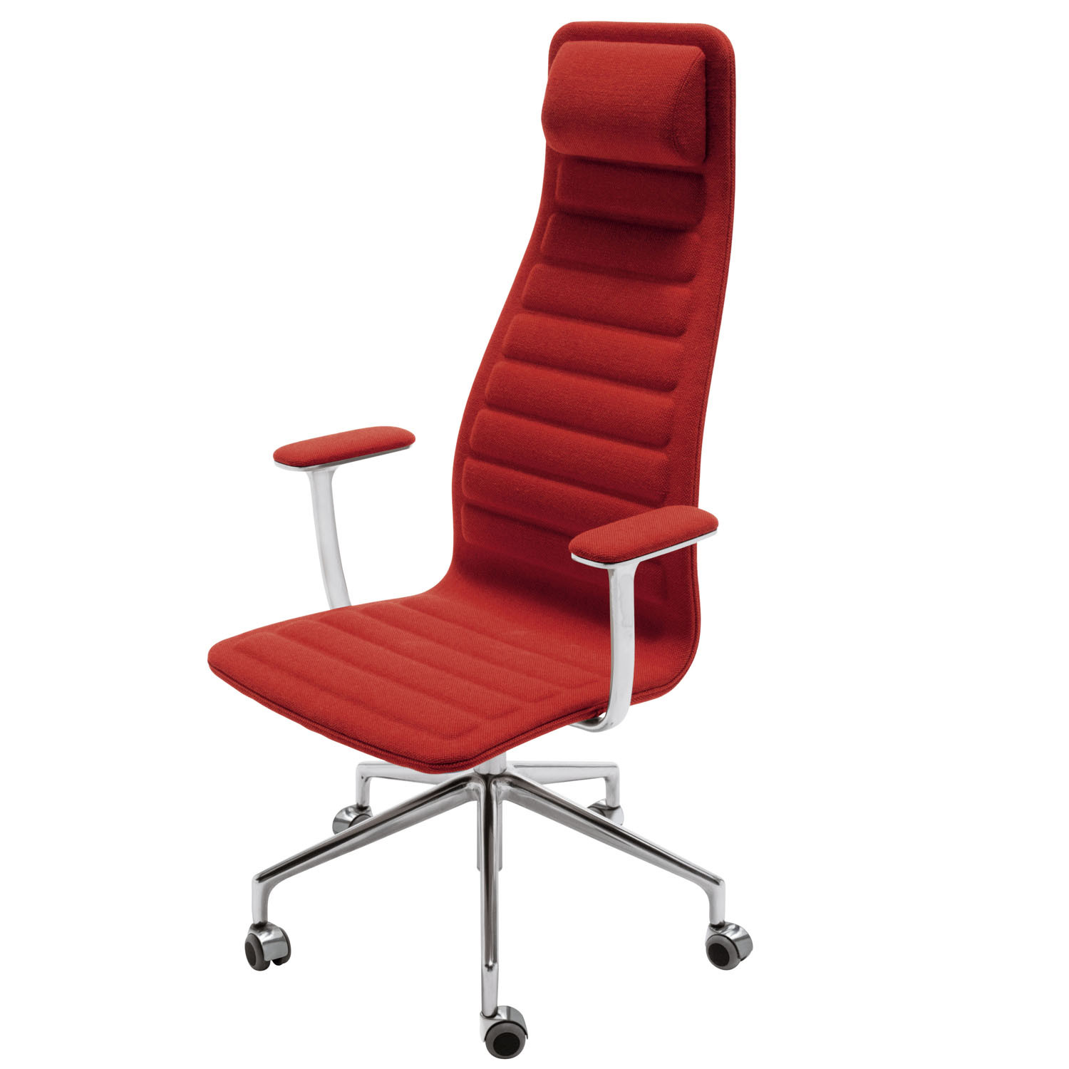 Lotus Office High Back Armchair