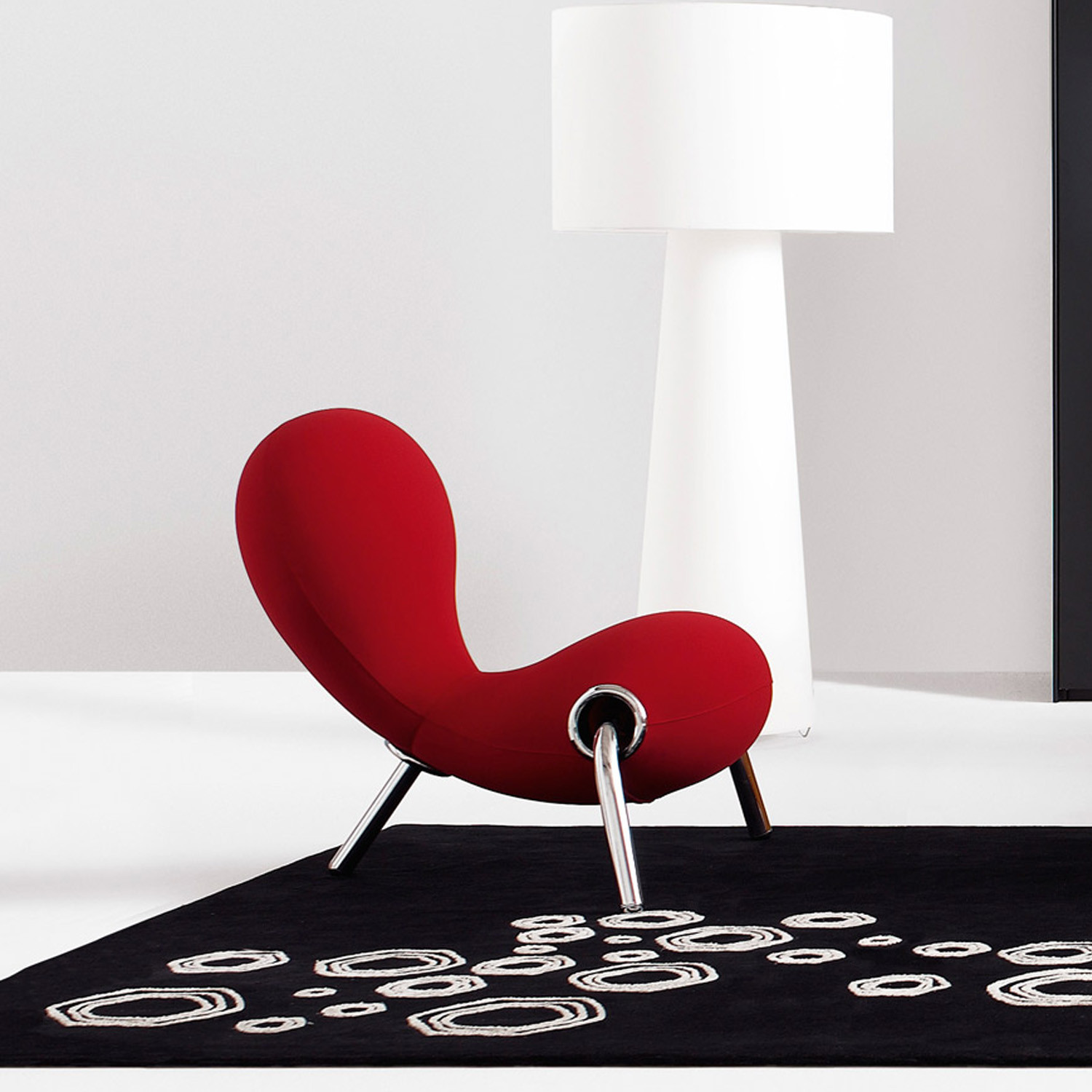 Embryo Chair by Cappellini