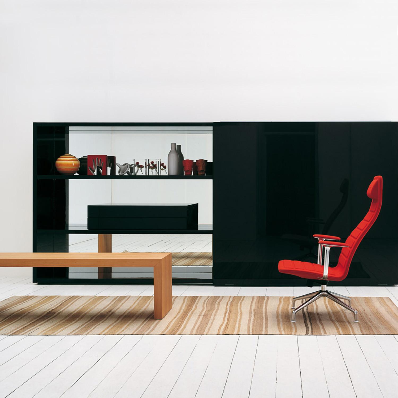 Lotus Attesa Executive Swivel Chair