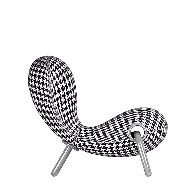 Embryo Three Legged Chair