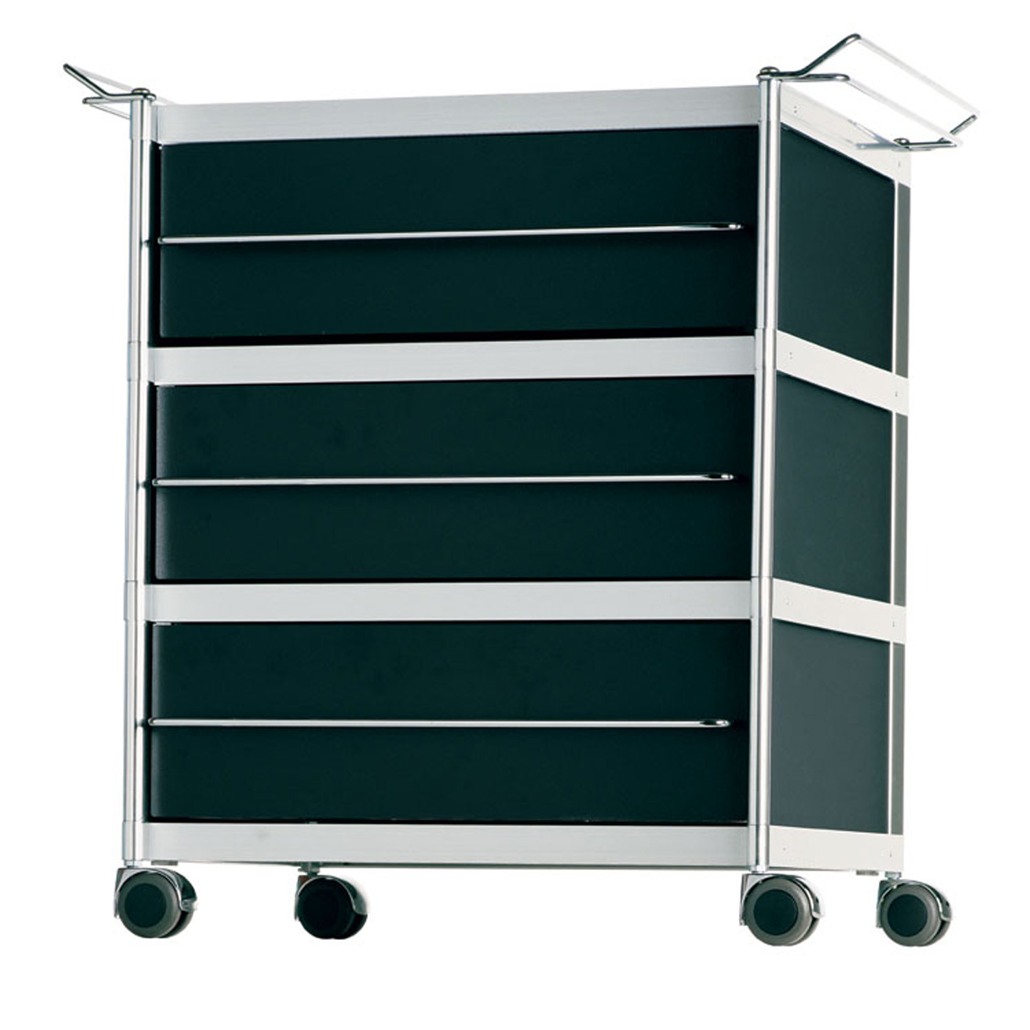 SEC Trolley - 3 Drawers