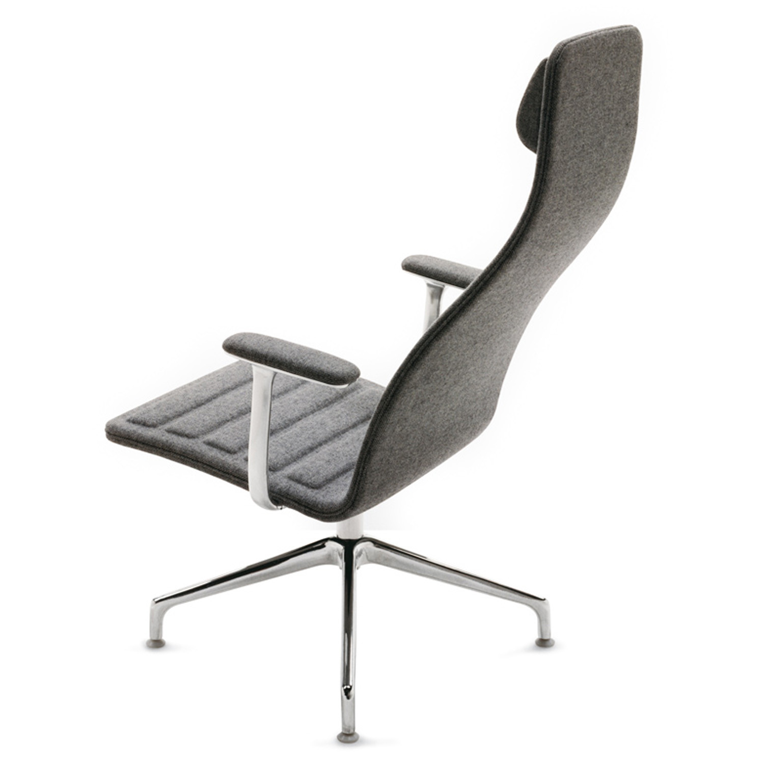 Lotus Attesa Executive Task Chair