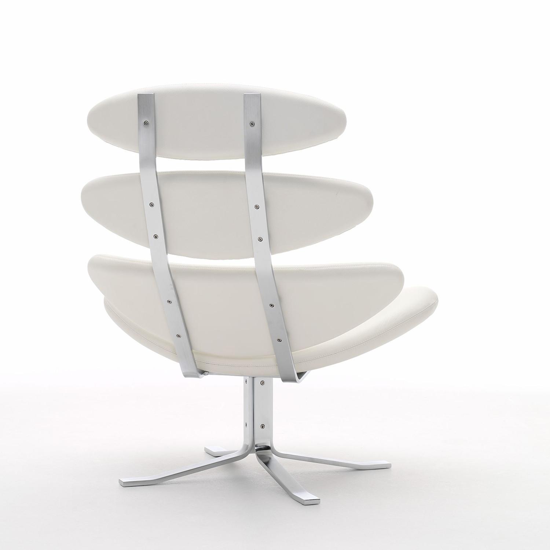 Corona Chair Back Detail