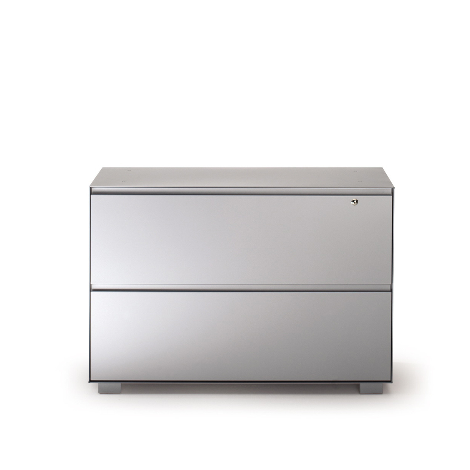 Primo Drawer Cabinets are available in two heights