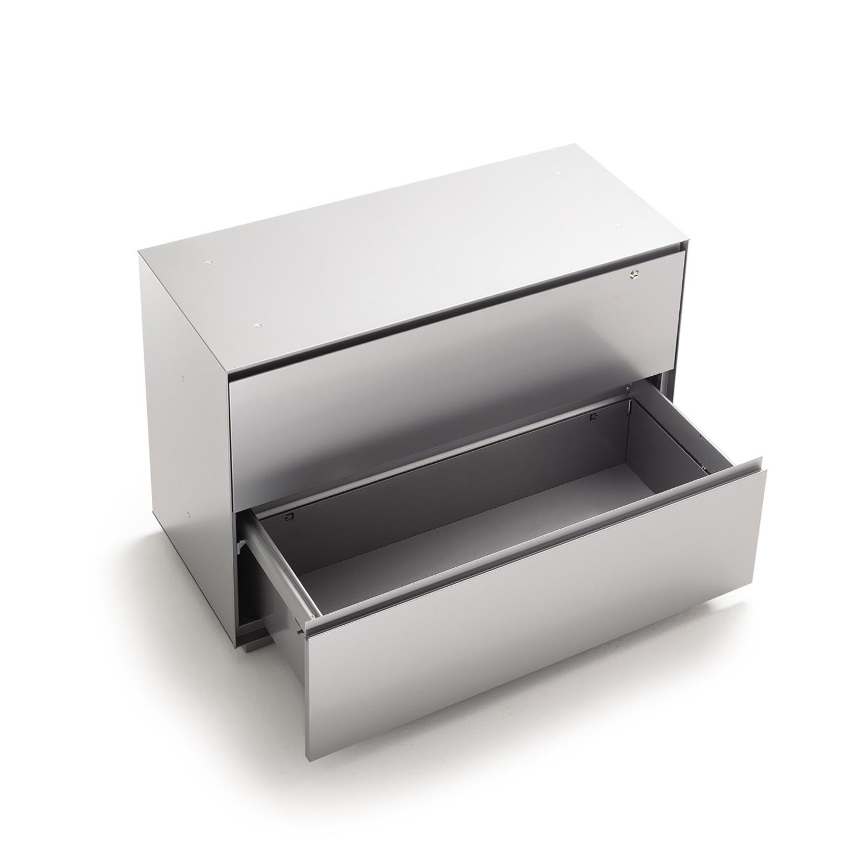 Primo 2-Drawer Cabinet