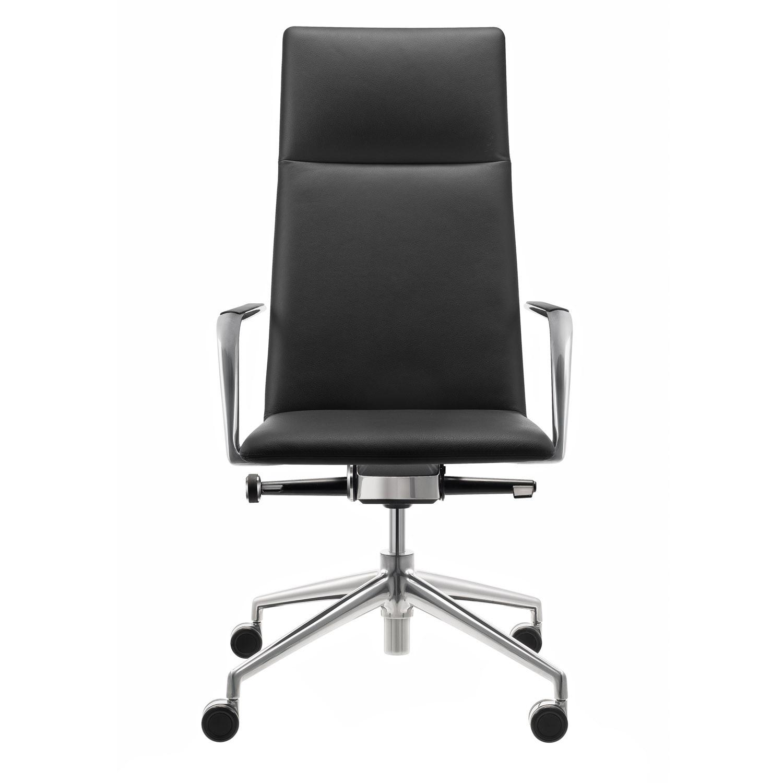 FinaSoft Executive Swivel Armchair