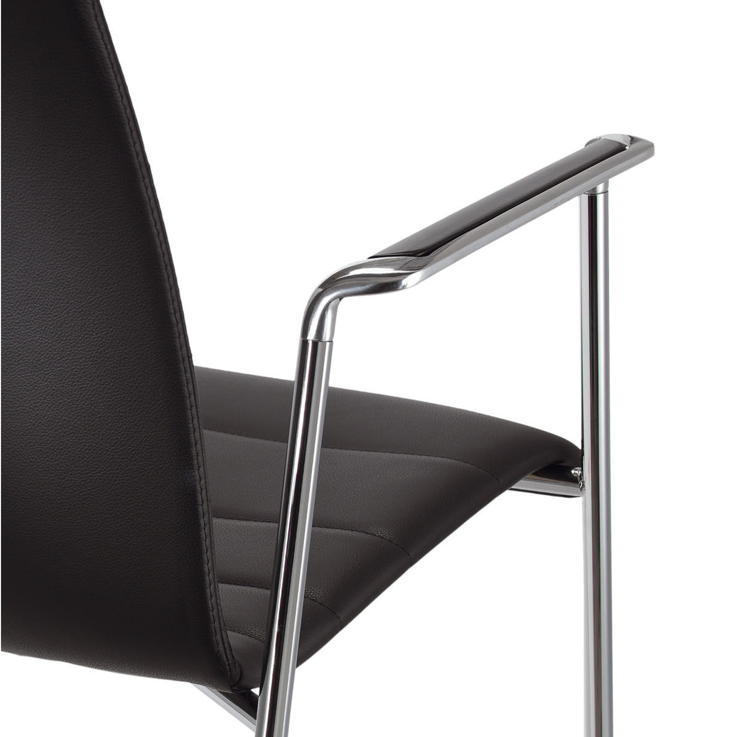 Fina Armchair inset detail by Brunner