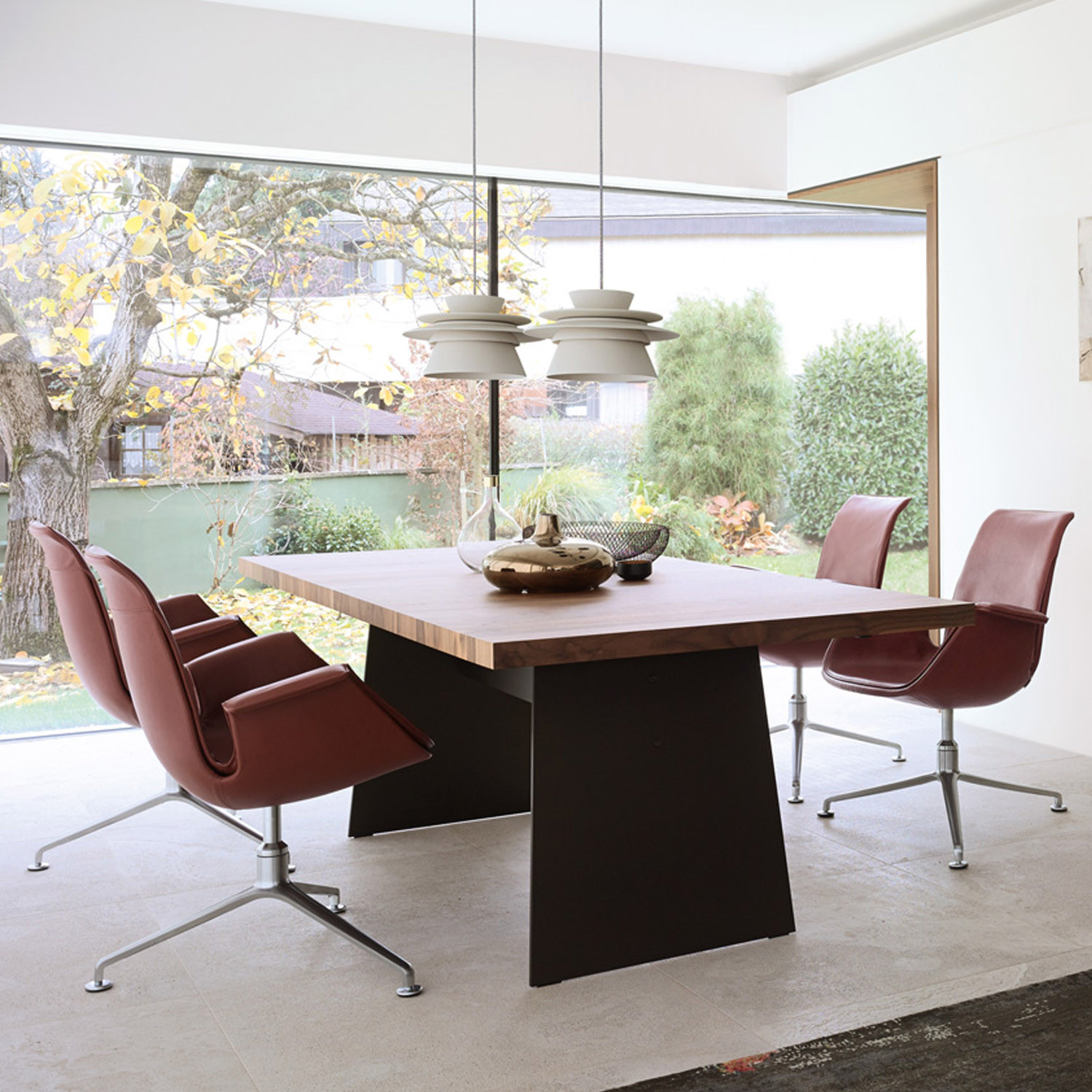 Walter Knoll FK Meeting Chairs
