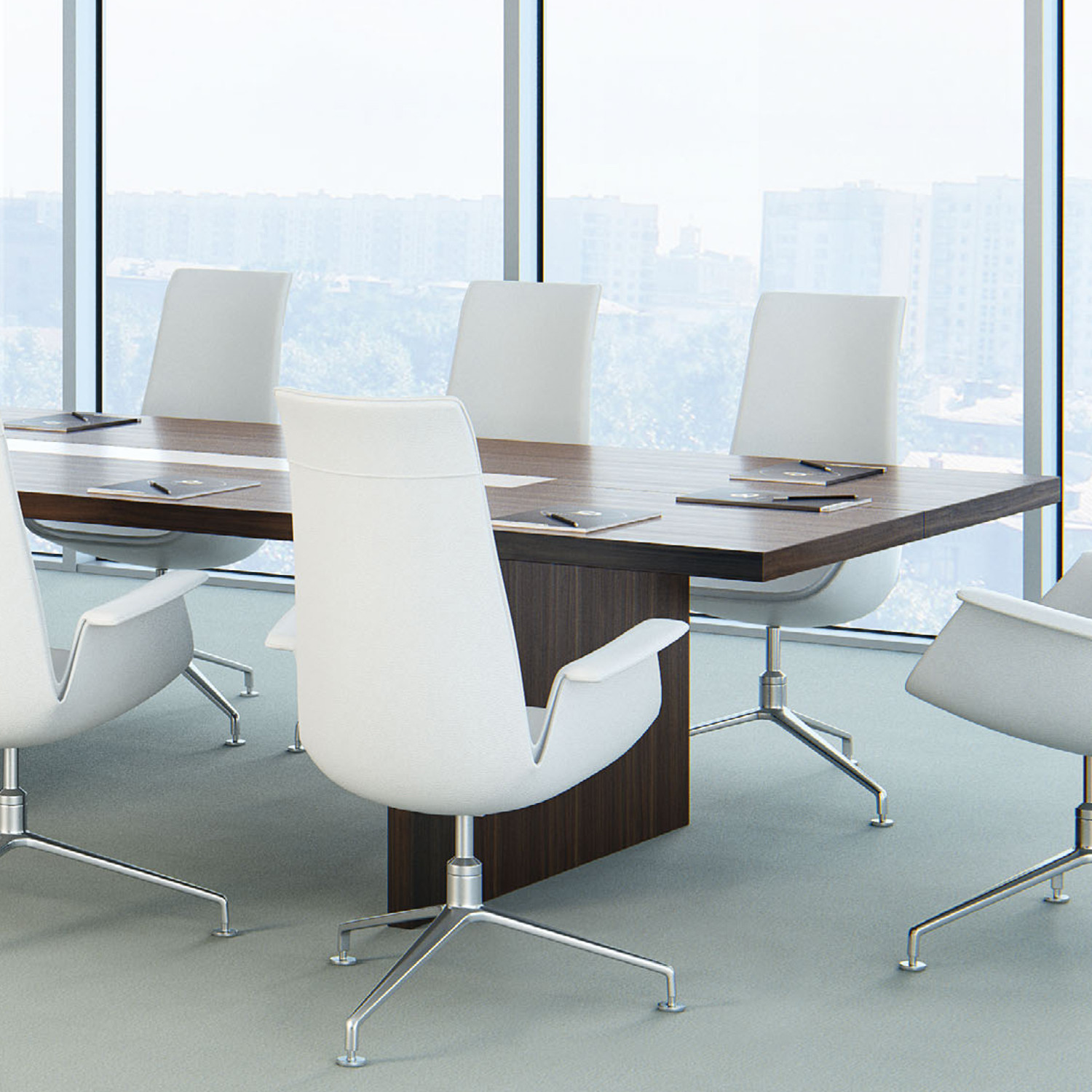 FK Conference Chairs by Walter Knoll