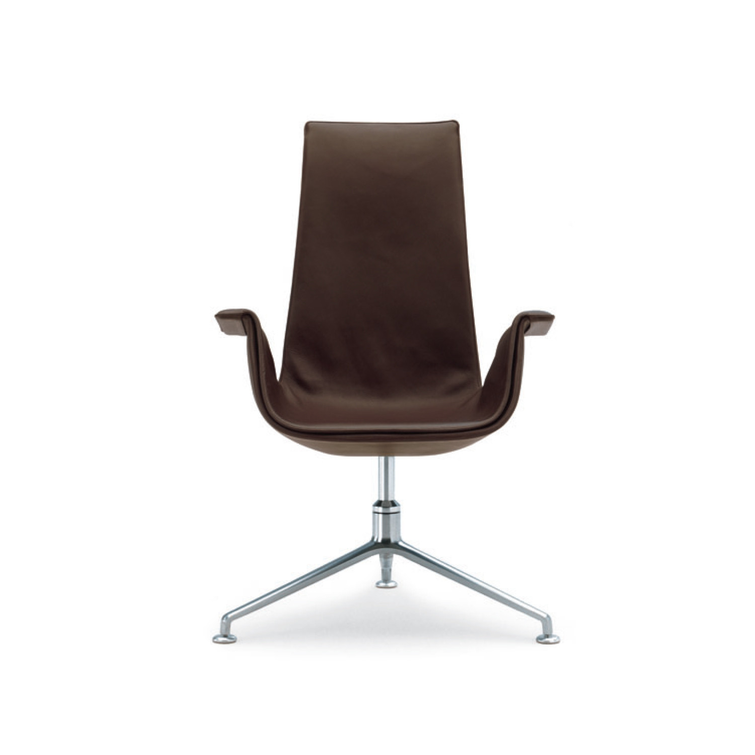 FK Bucket Seat by Walter Knoll