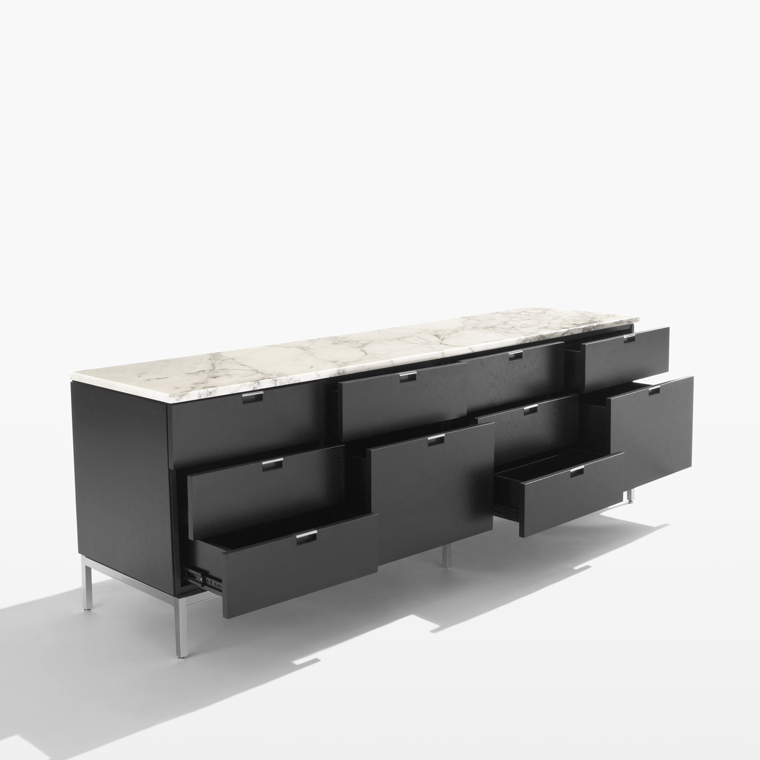 Florence Knoll Office Credenza