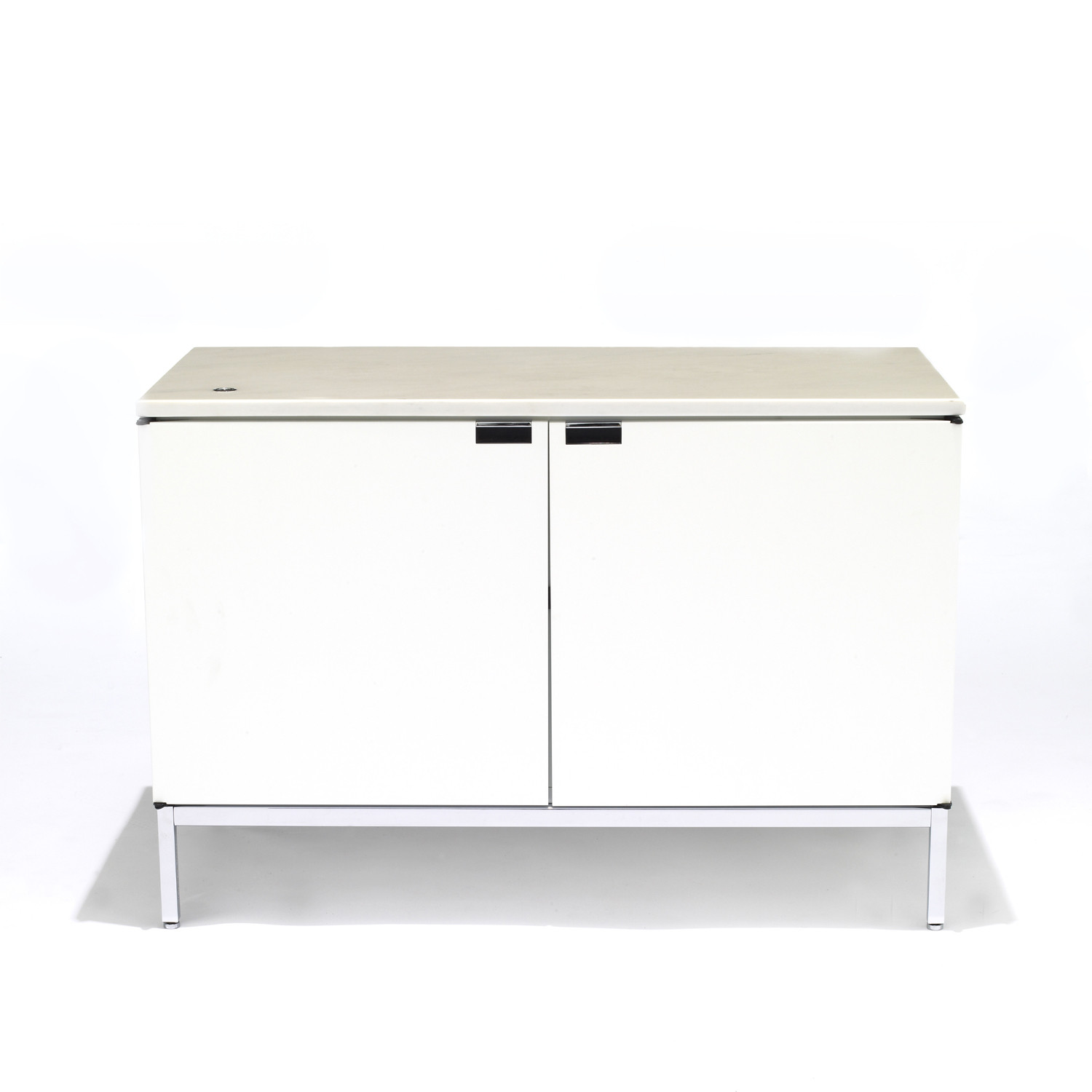Office Credenza by Knoll