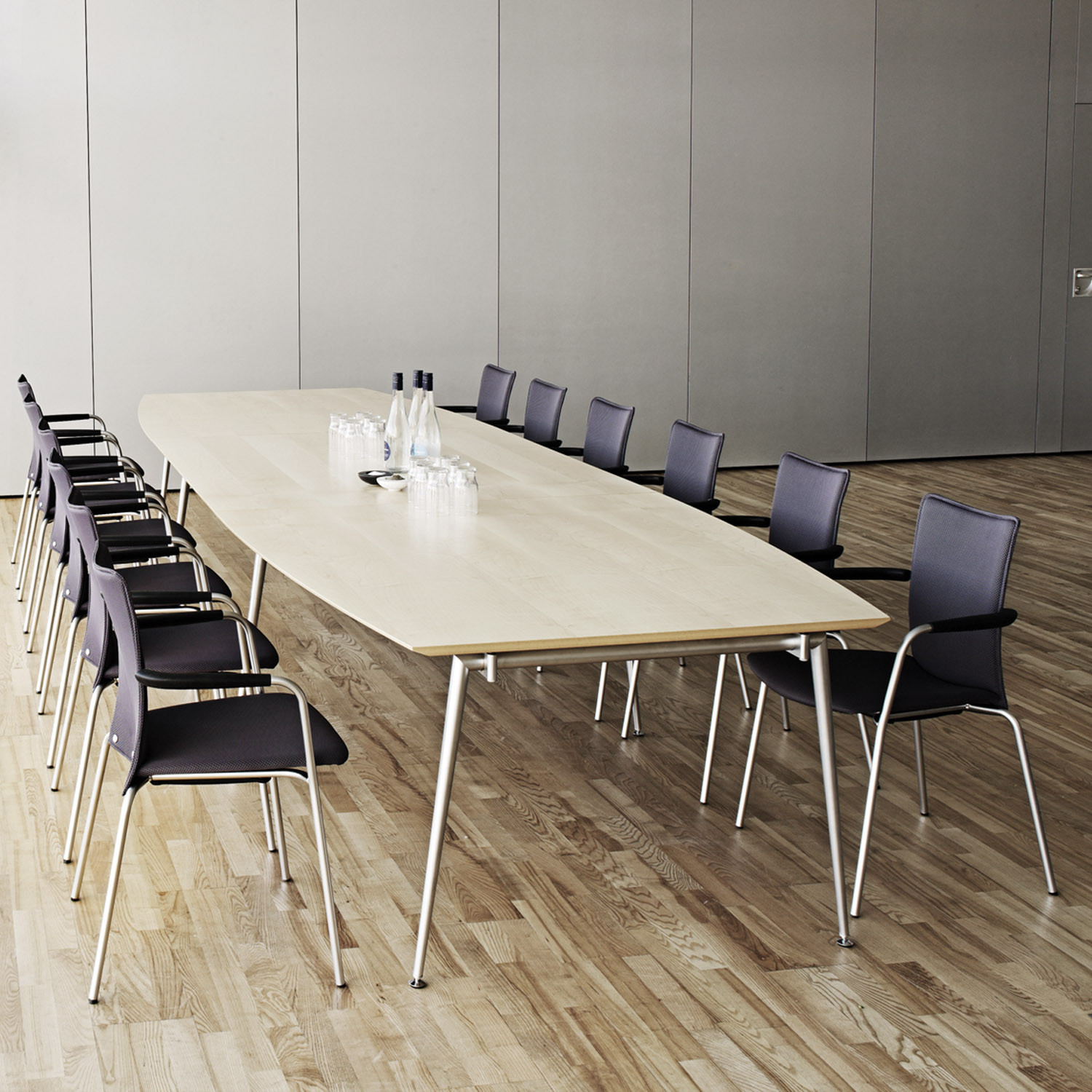 Flex Folding Conference Table