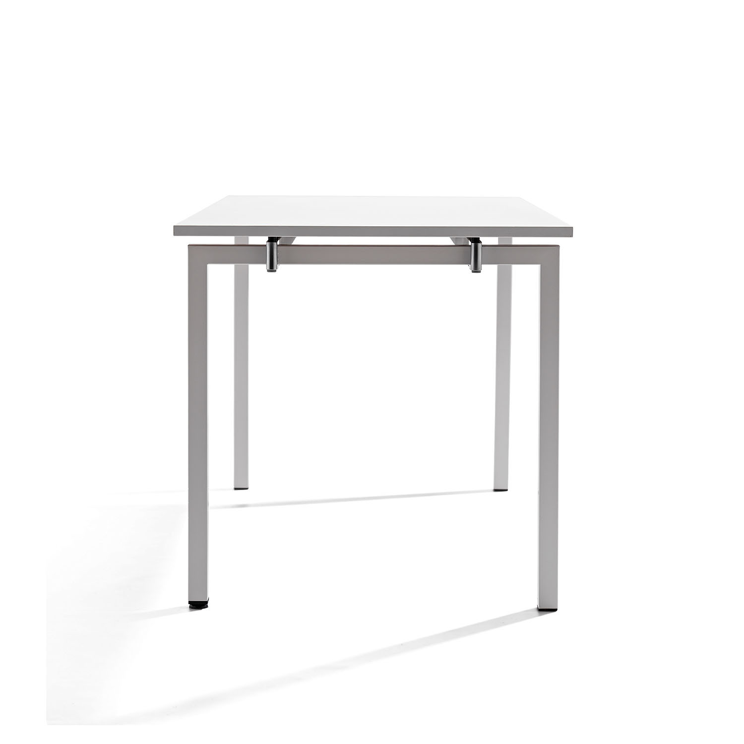 Flex Folding Table Frame View