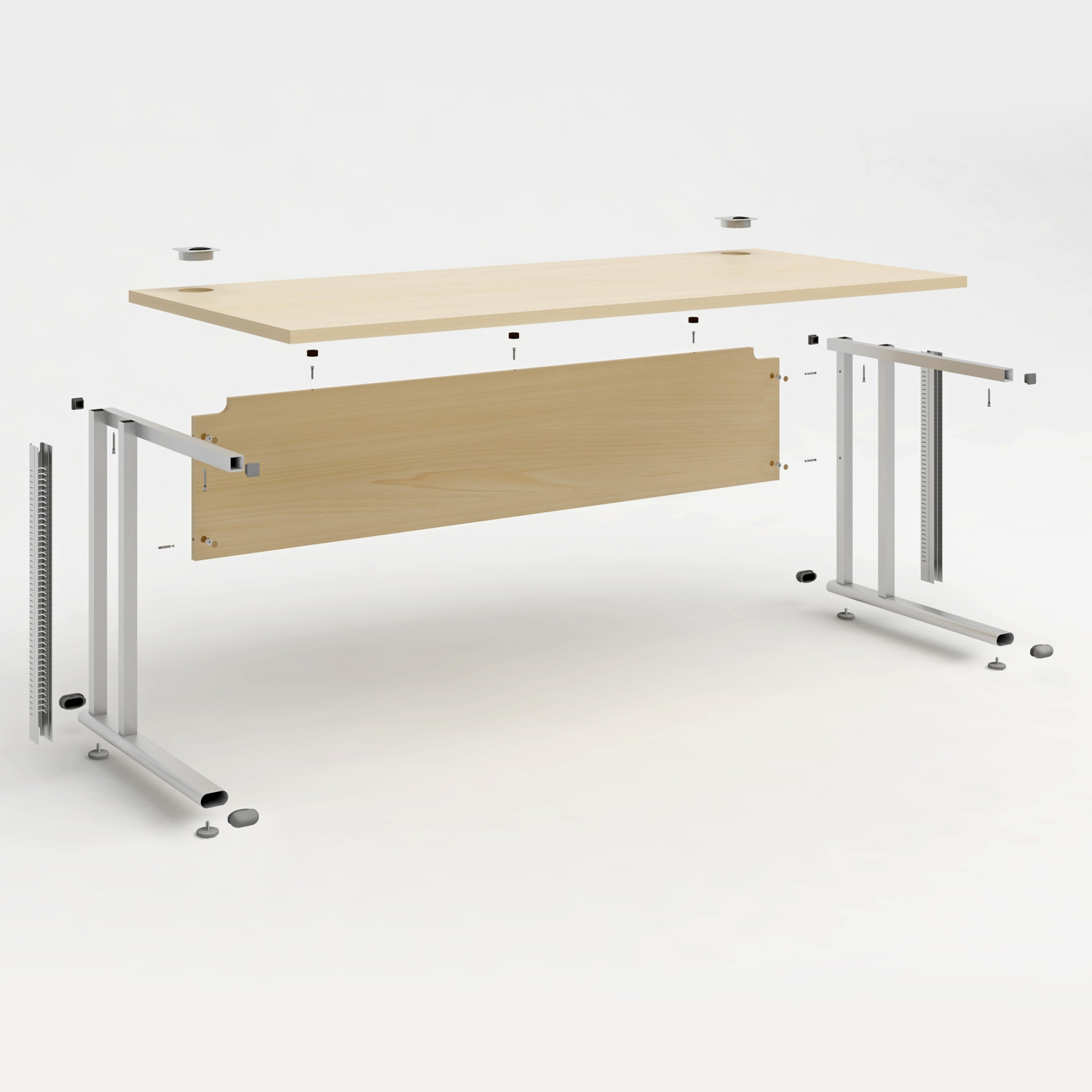 Flexi Home Office Desk