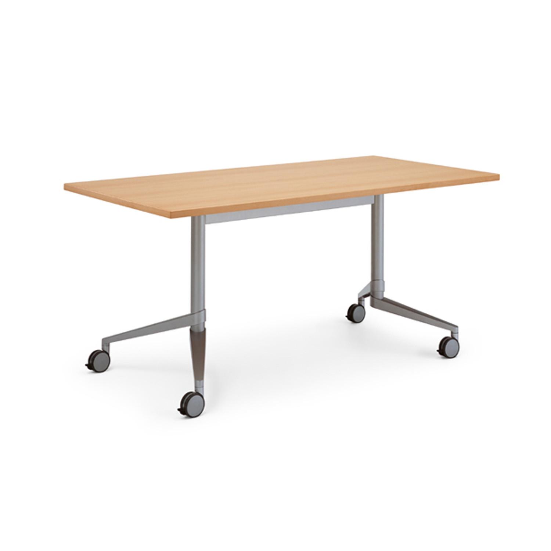 Flex Mobile Table by Martin Ballendat