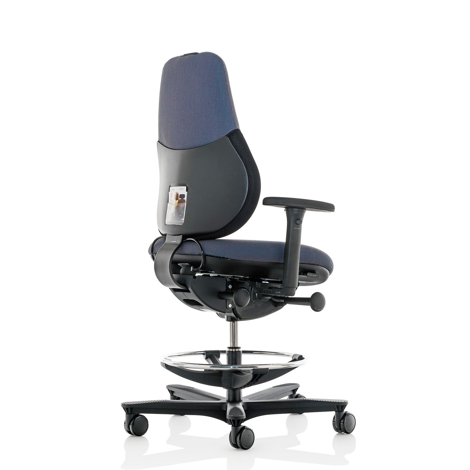 Flo Task Chair from Orangebox