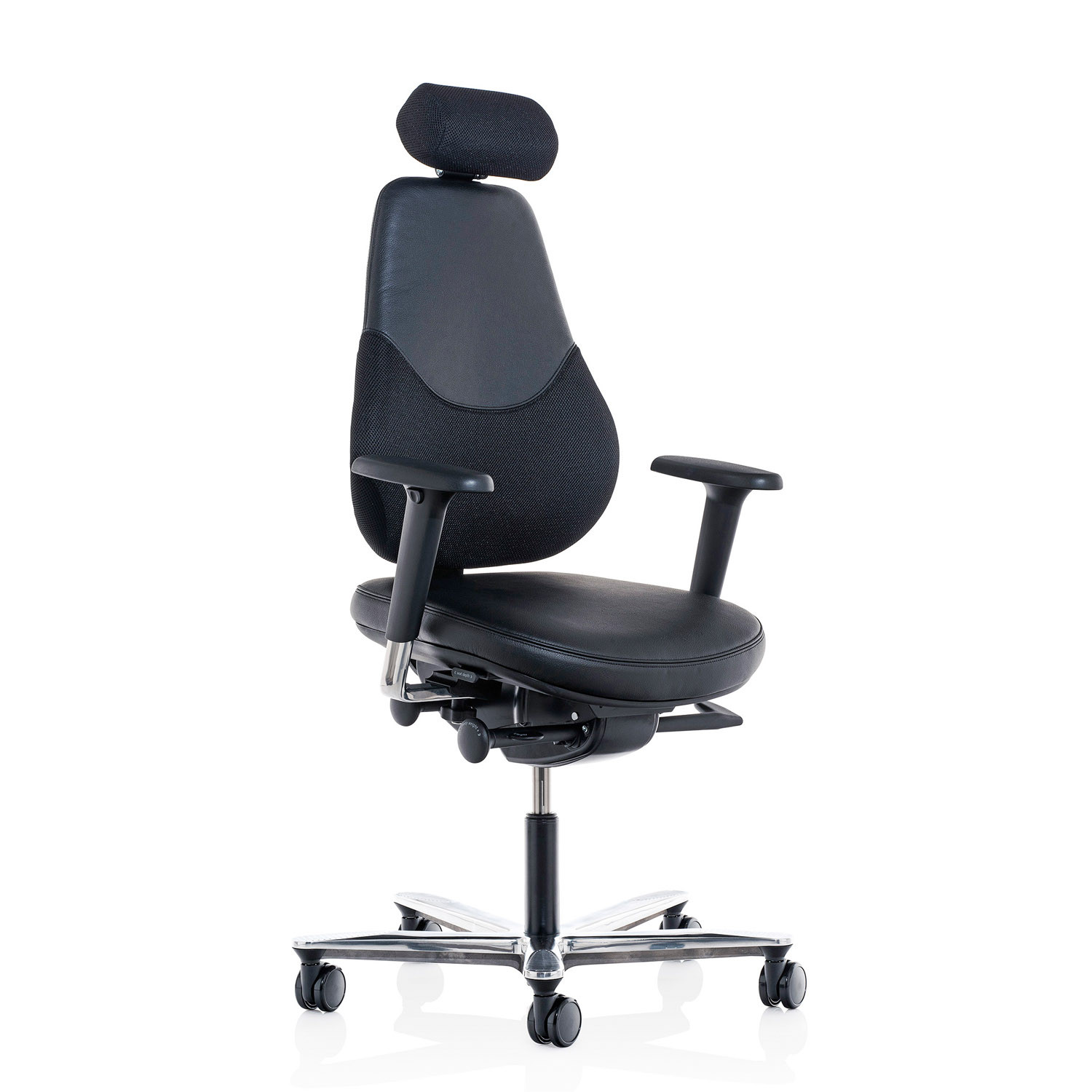 Flo Ergonomic Task Chair
