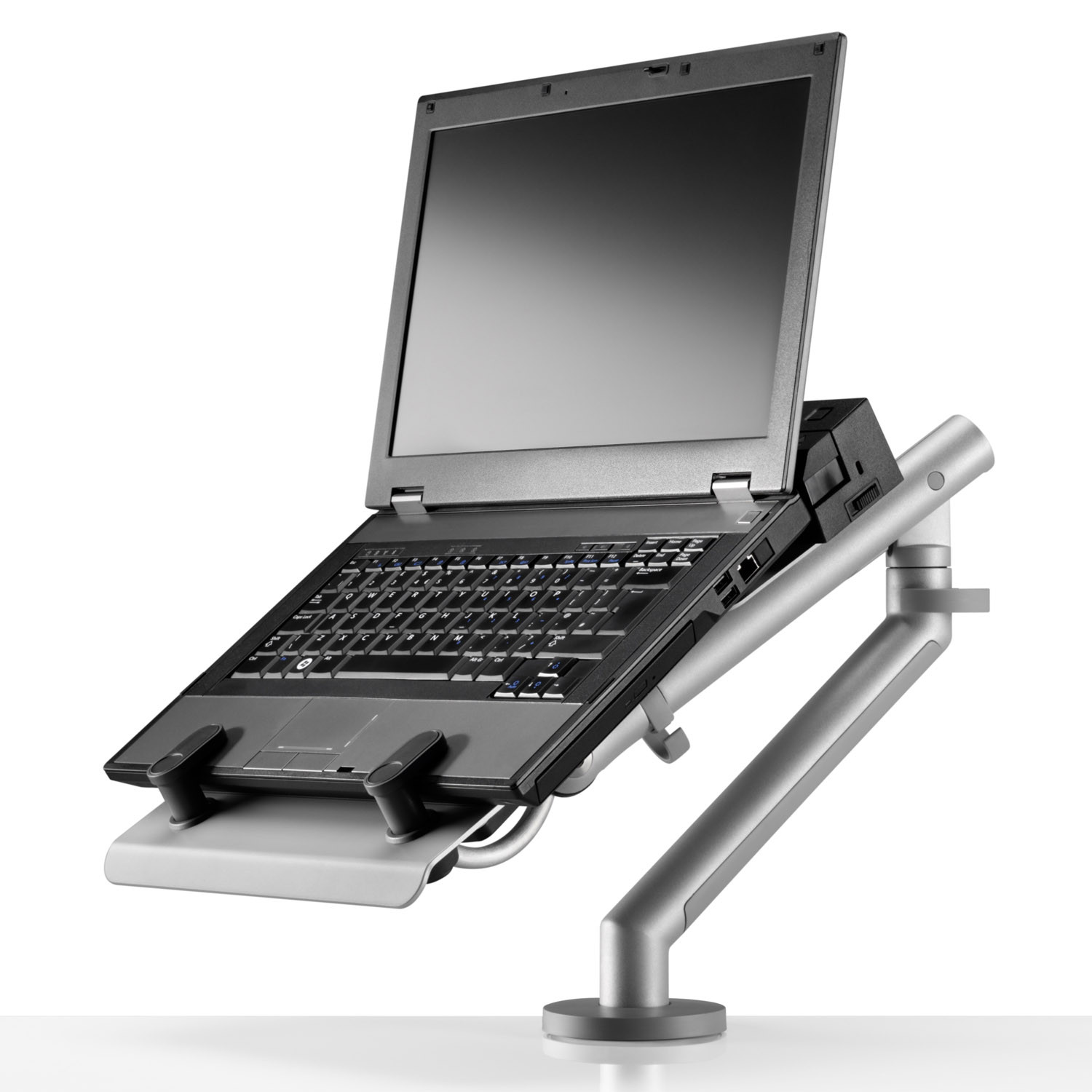 Flo Laptop Mount With Docking Station