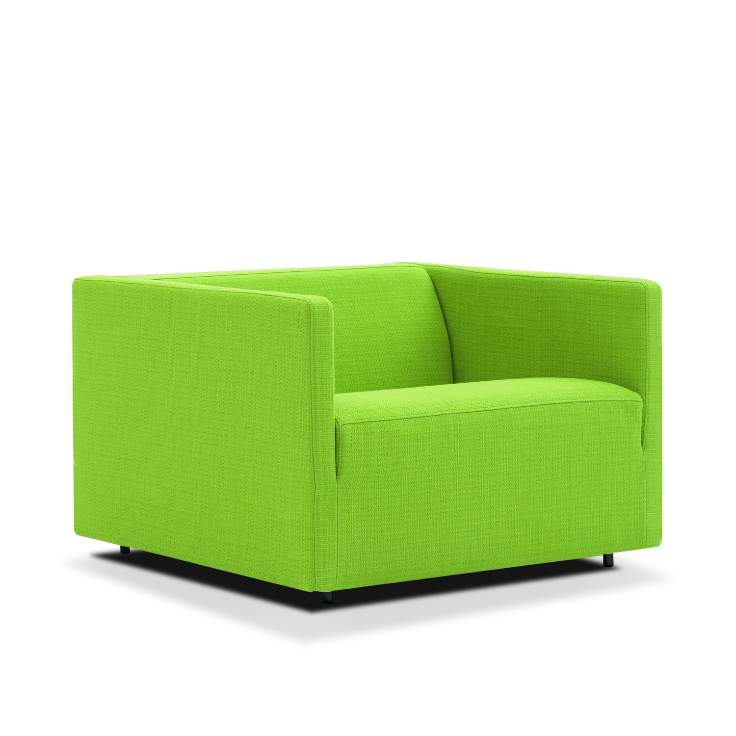 Float Easy Chair by Offecct Furniture