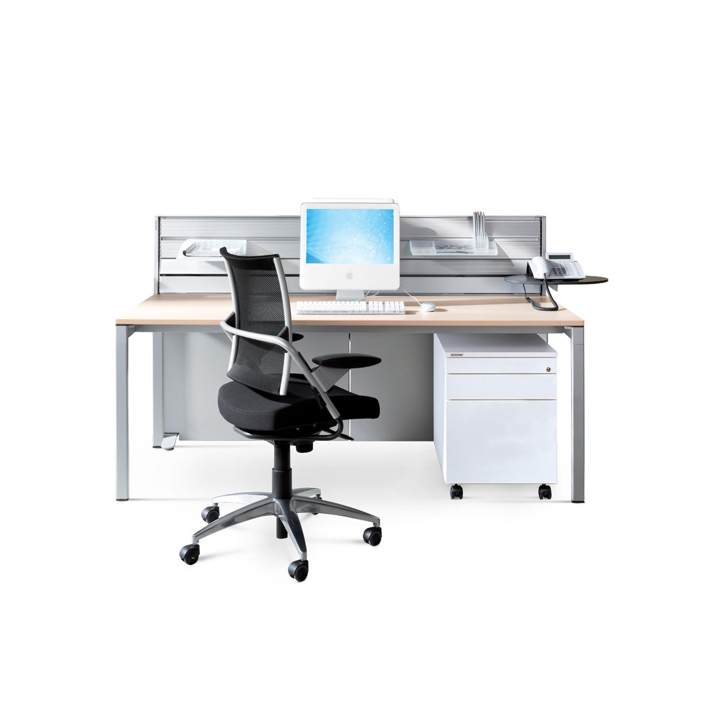 Wiesner Hager Desk Storage