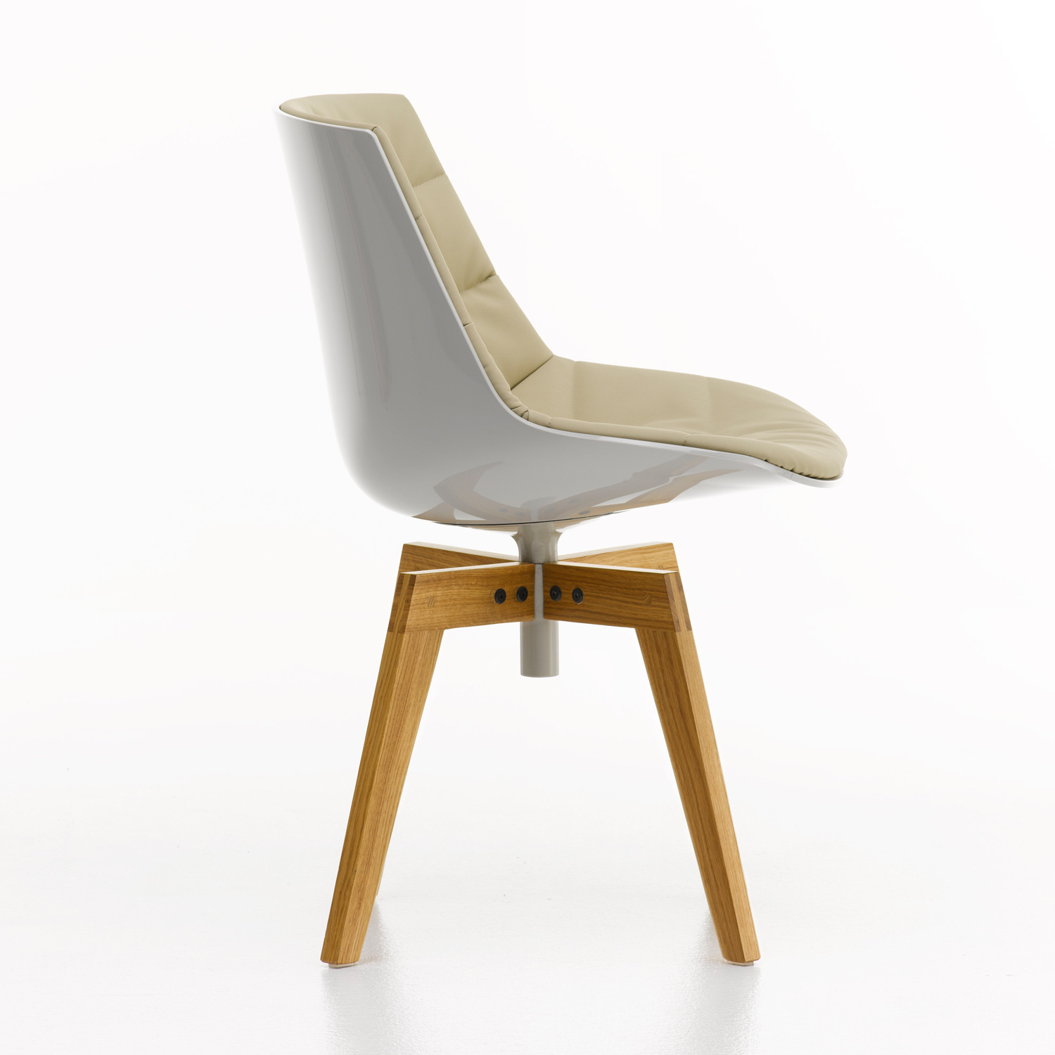 Flow Upholstered Chair