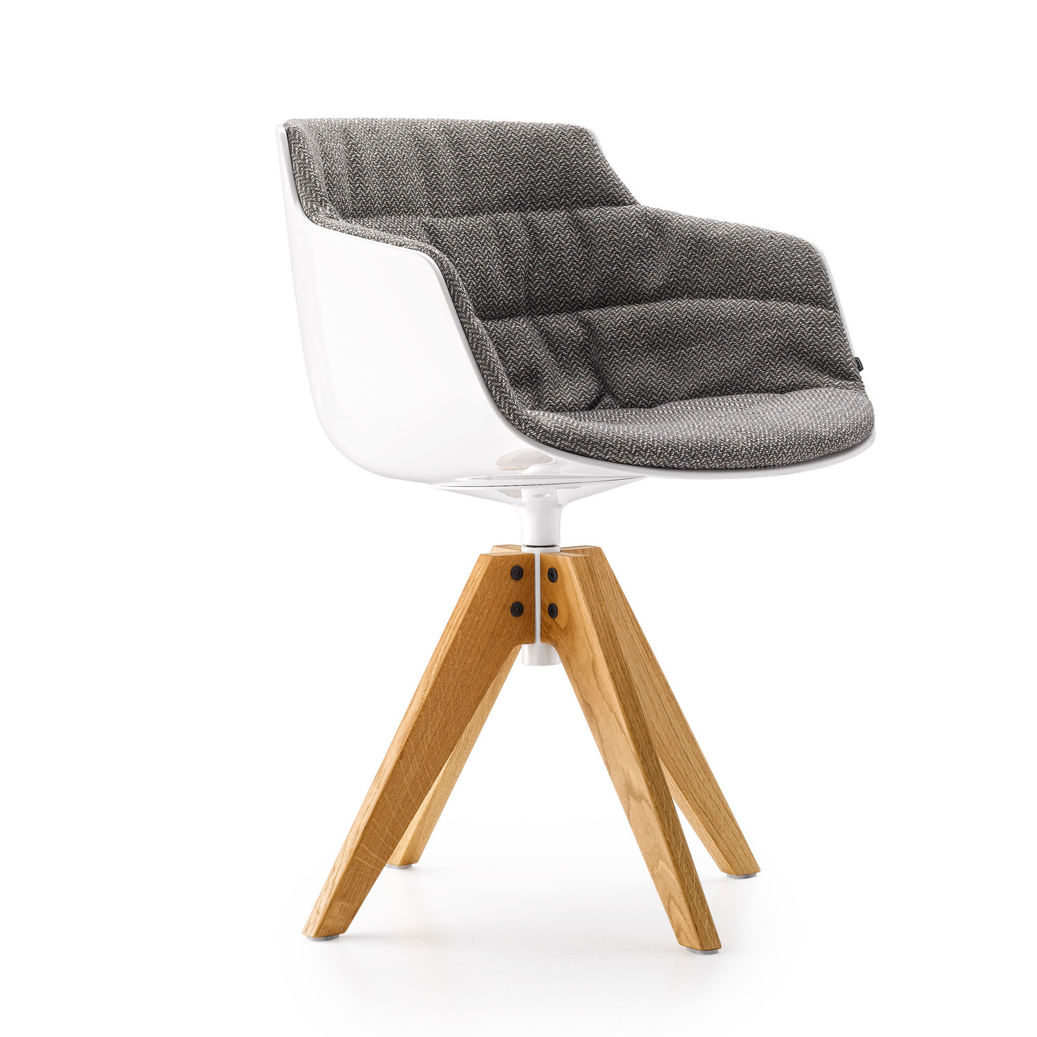 Flow Slim Armchair by MDF Italia