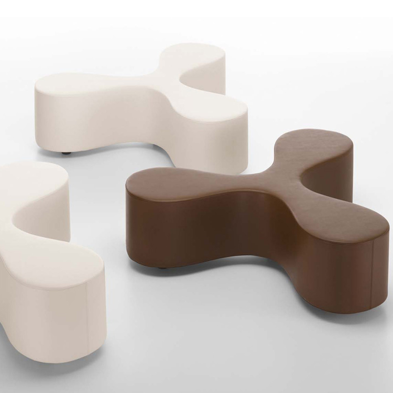 Flower Bench by Vitra