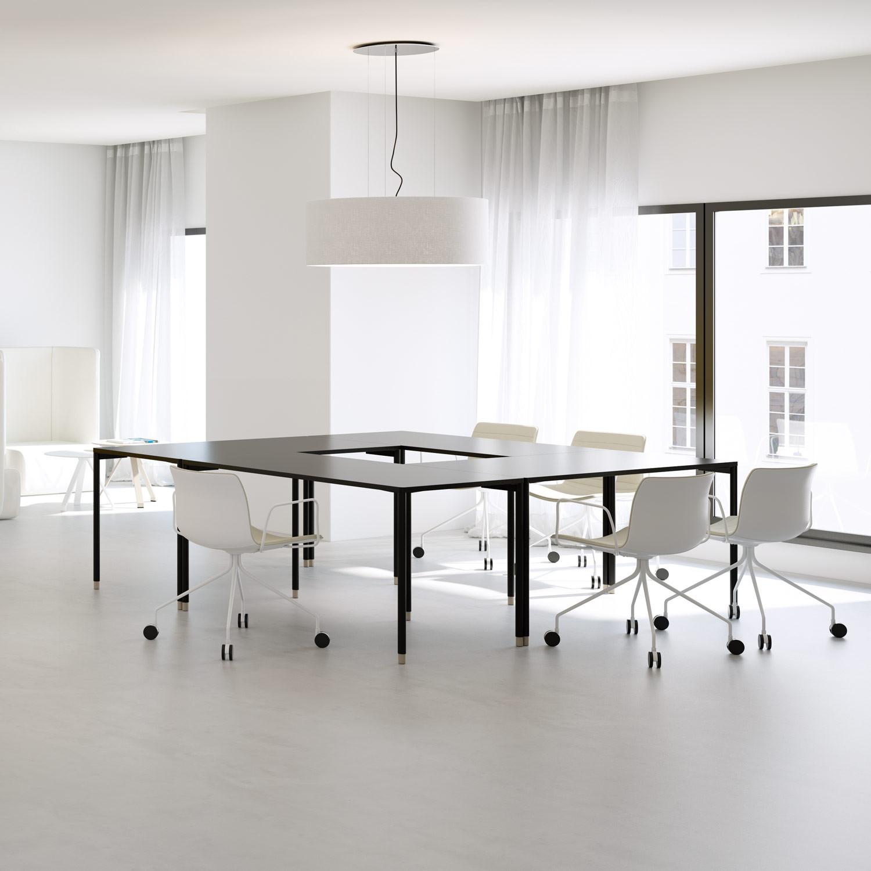Foork Combining Tables