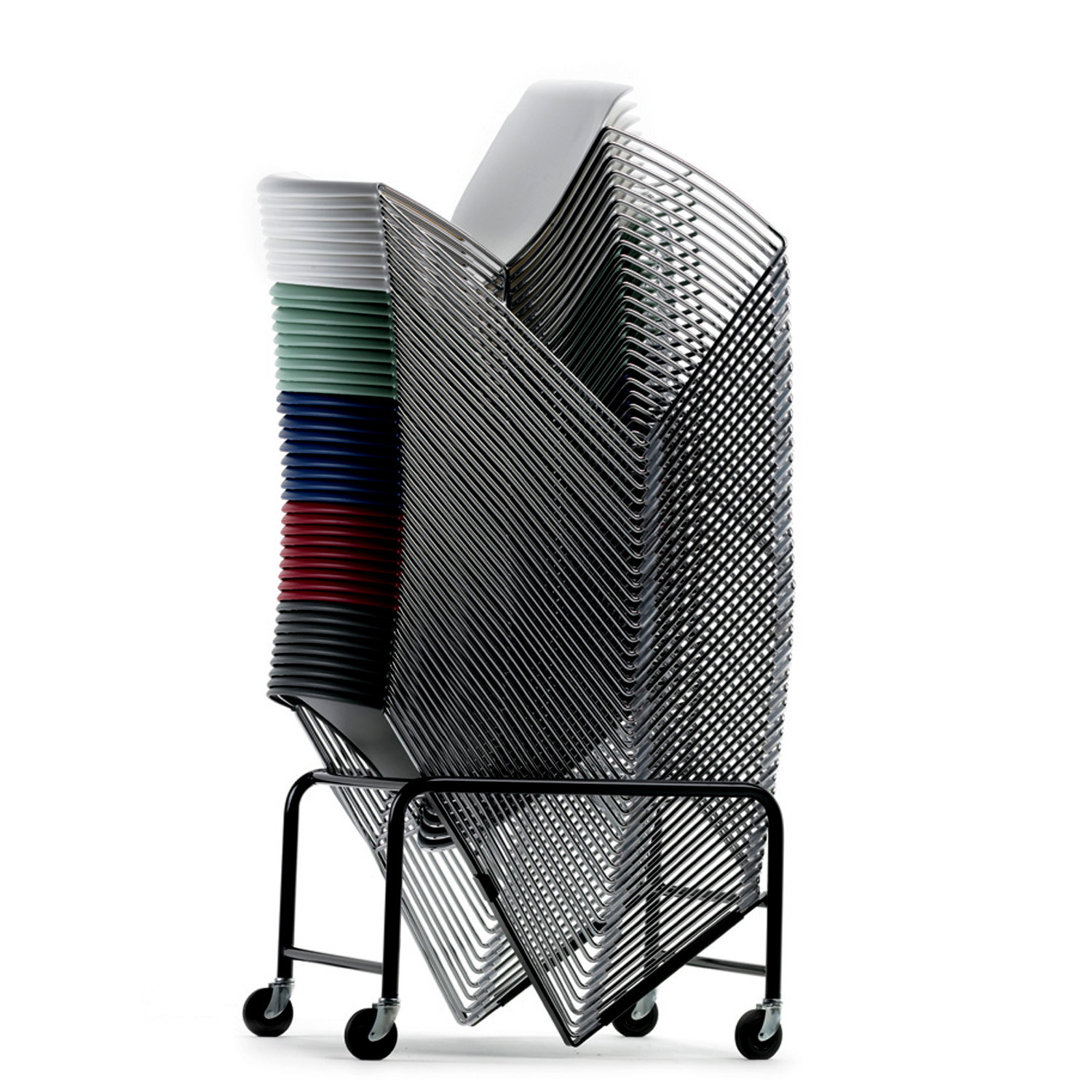 Forma Stacking Chair