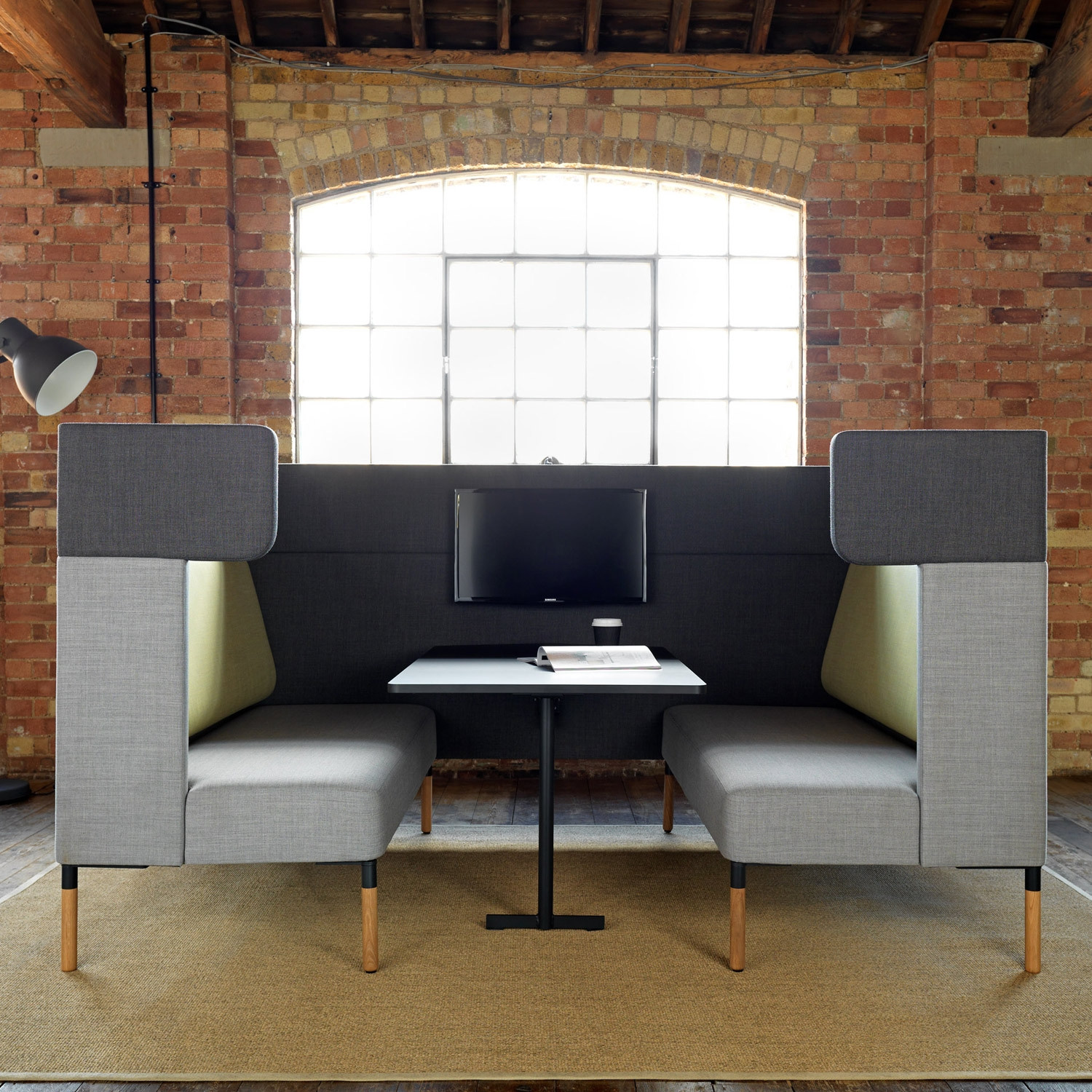 Four®Us Workbay