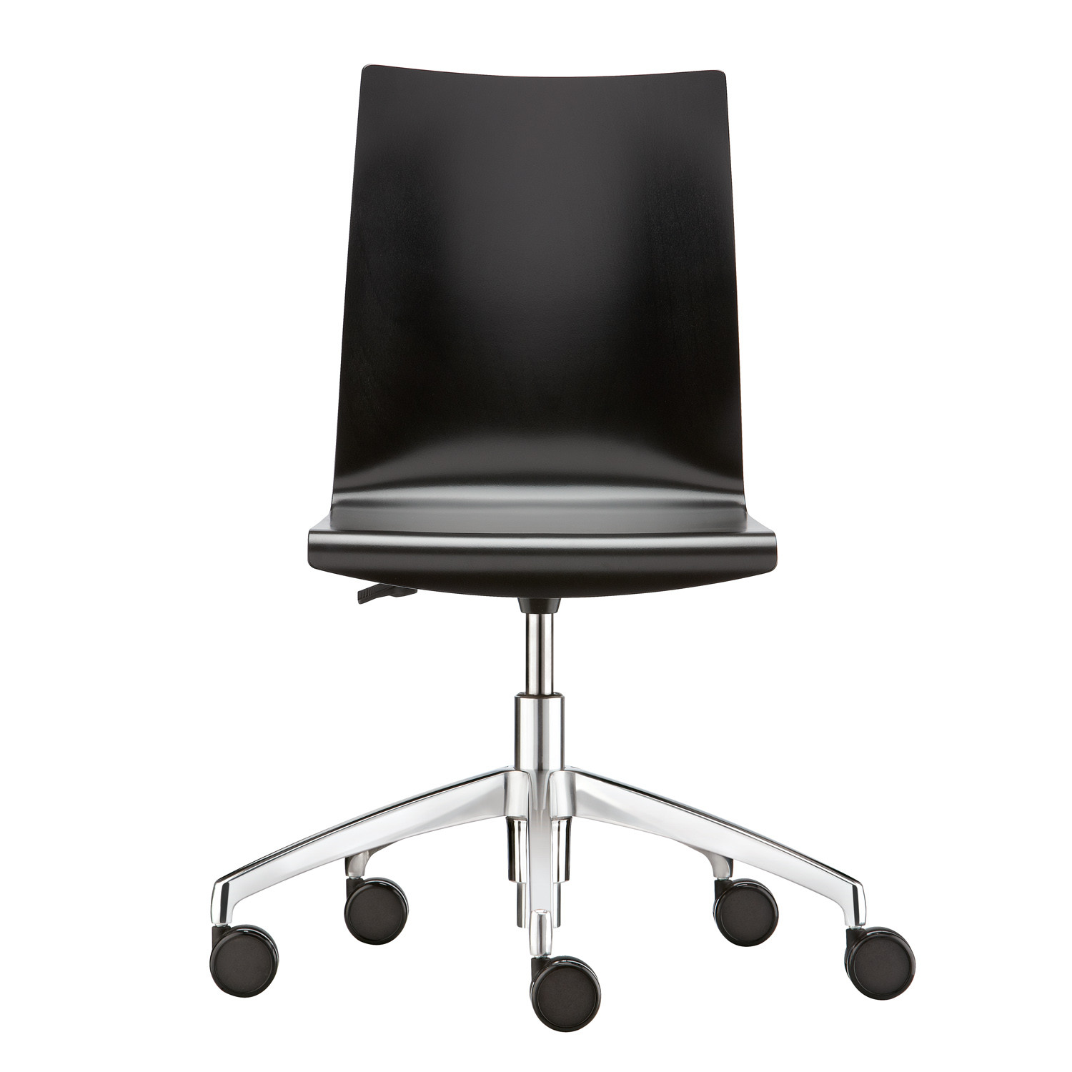 Fox 5-Star Swivel Chair