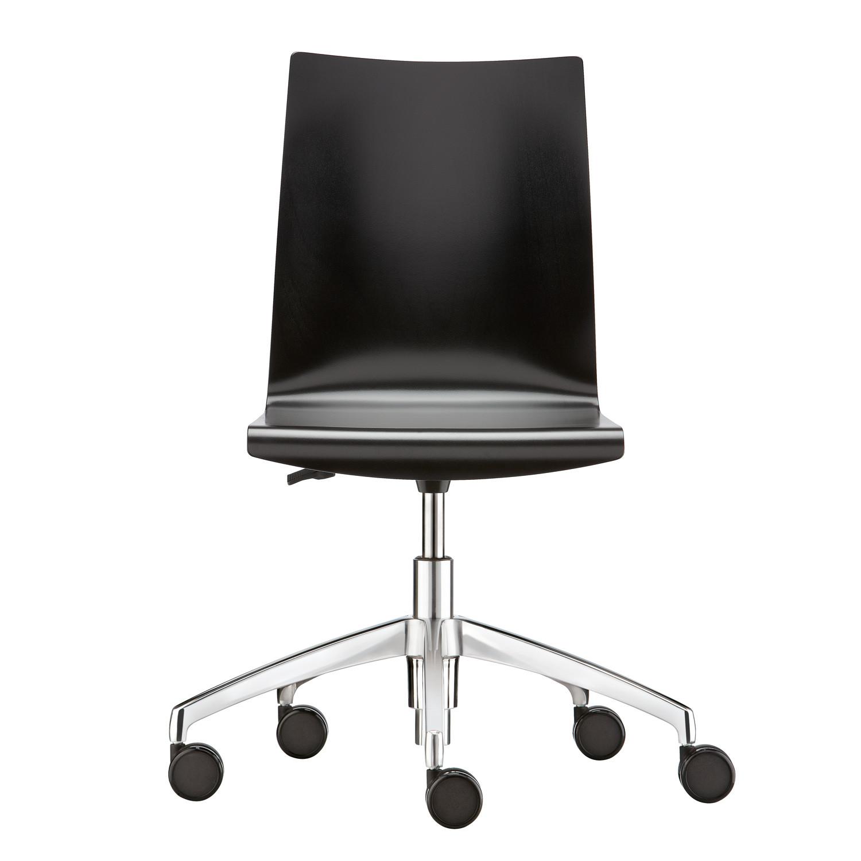 Fox 5-Star Swivel Chair