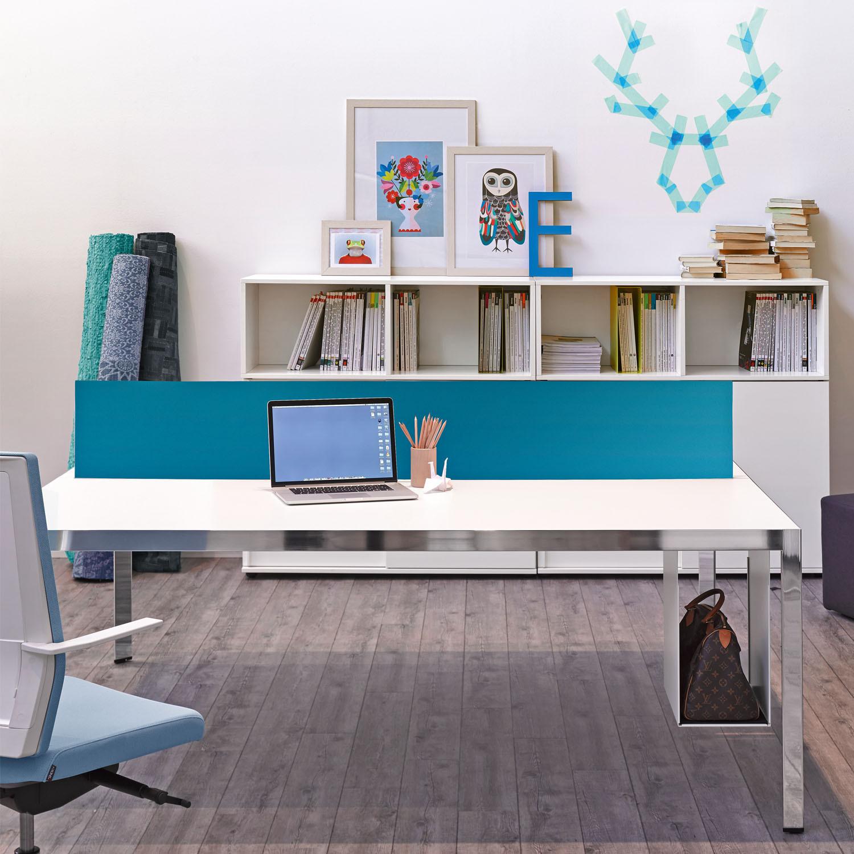 Sinetica Frame Plus Operative Desk