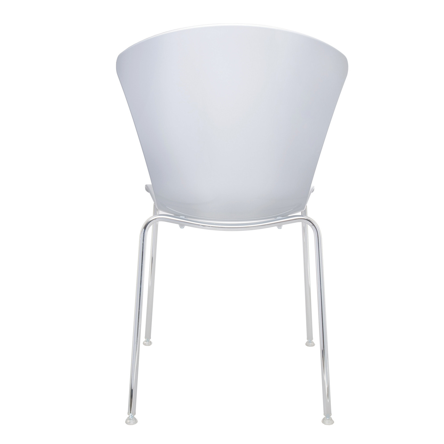Frost Dining Chair Rear