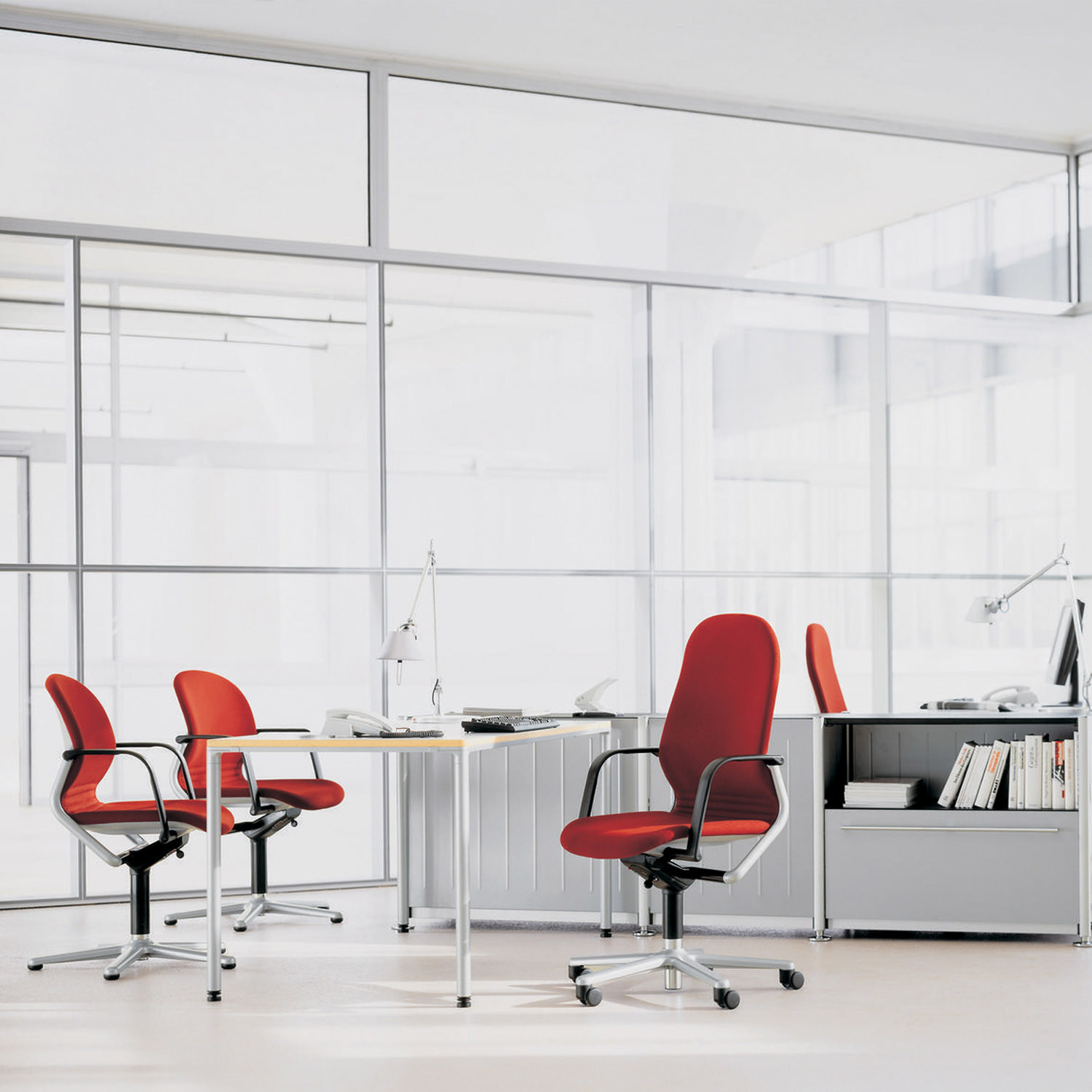 FS Line Office Seating