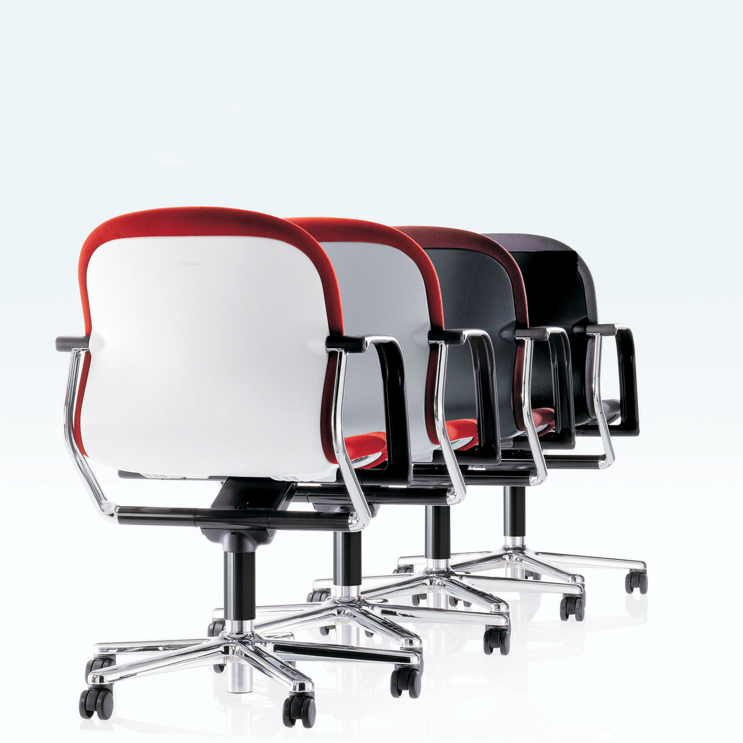 FS Line Task Chairs by Wilkhahn