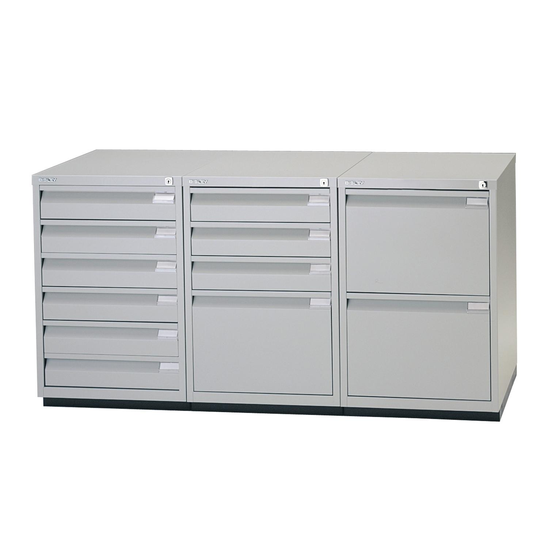 Bisley F Series Cabinets