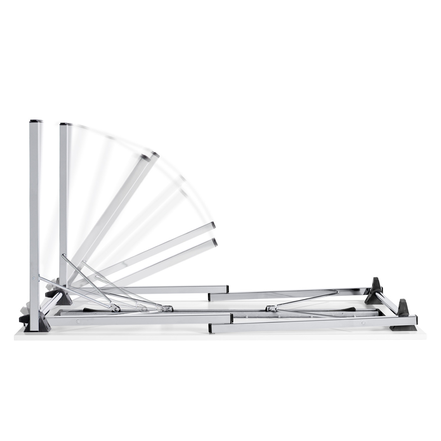 F.T.S Folding Table Mechanism