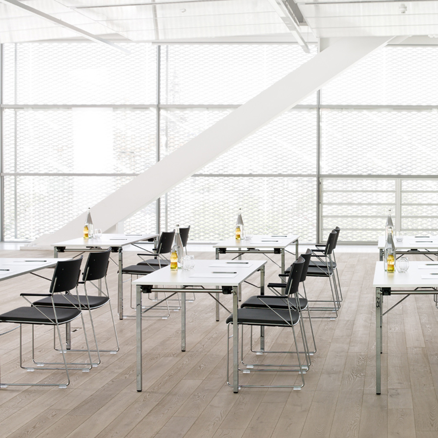 F.T.S Folding Table Conference