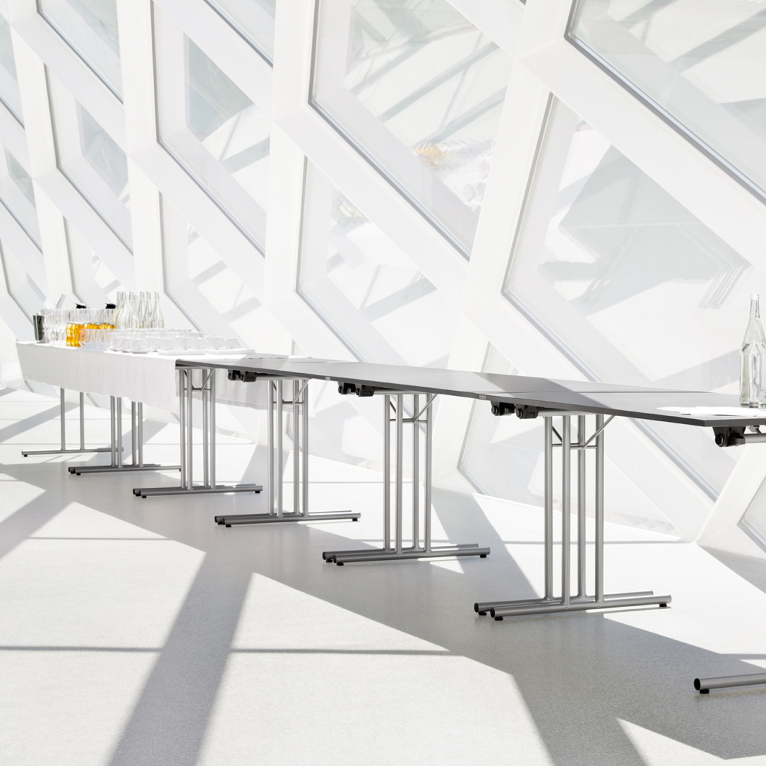 F.T.S Folding Tables