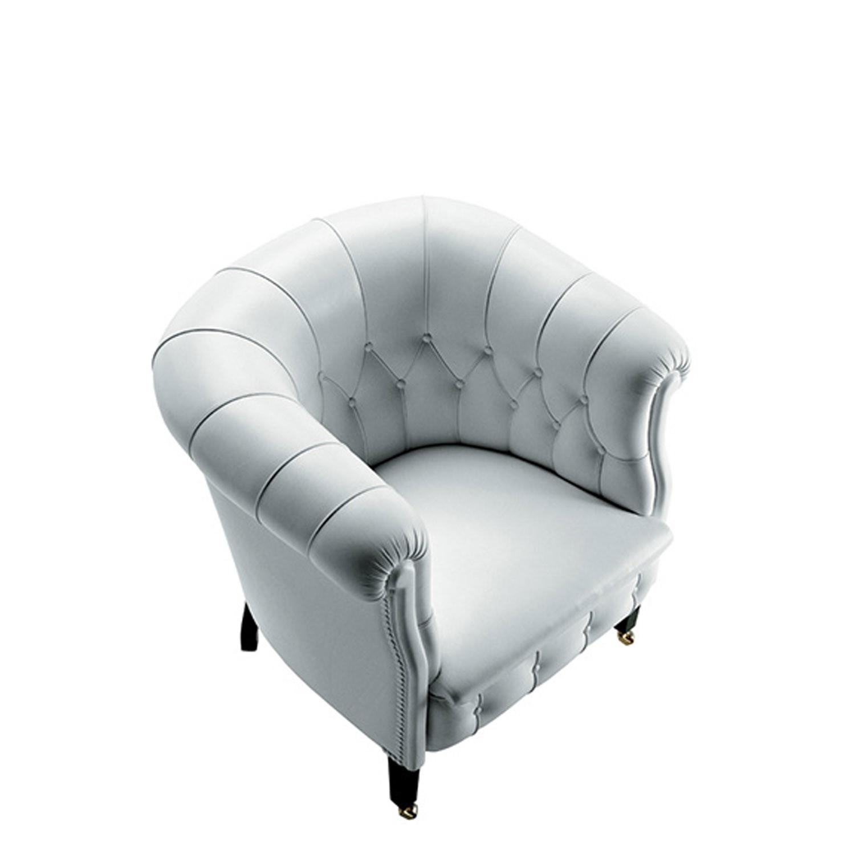 Fumoir Designer Armchair