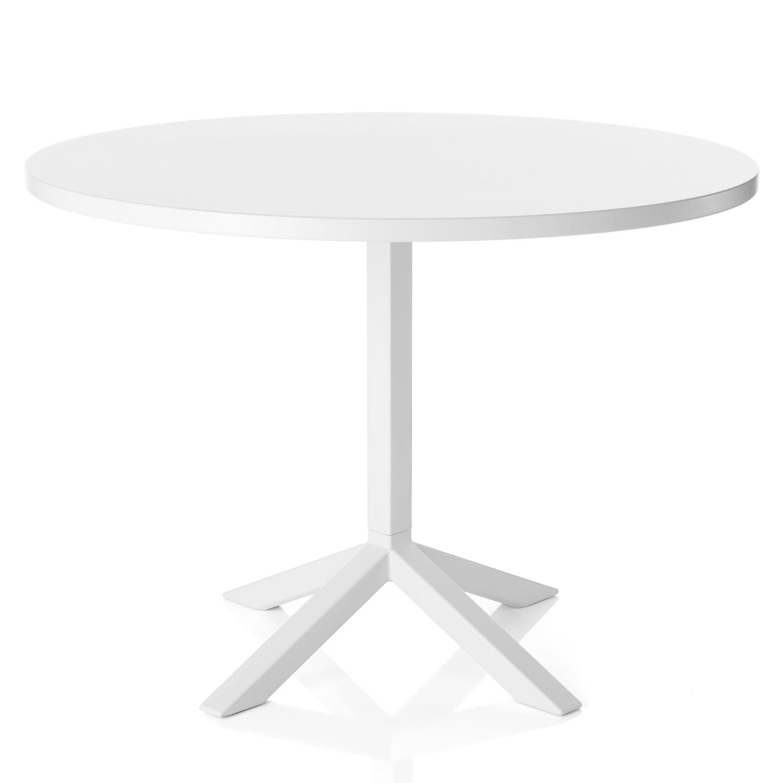 Circular Funk Table