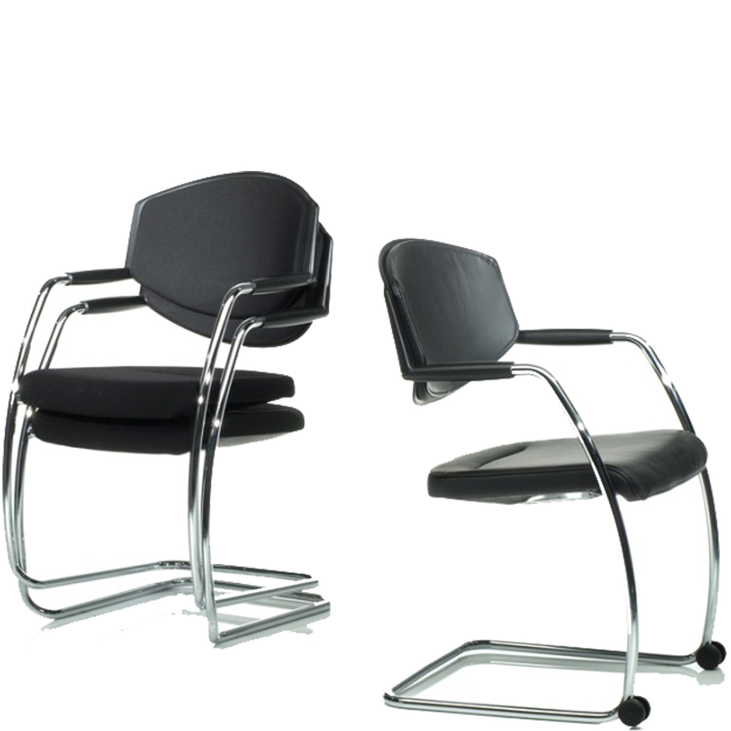 G16 Giroflex Meeting Chairs from Orangebox