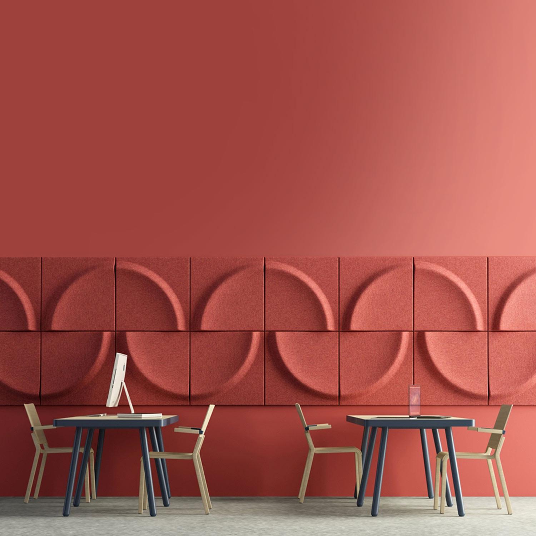Gaia Wall Panels