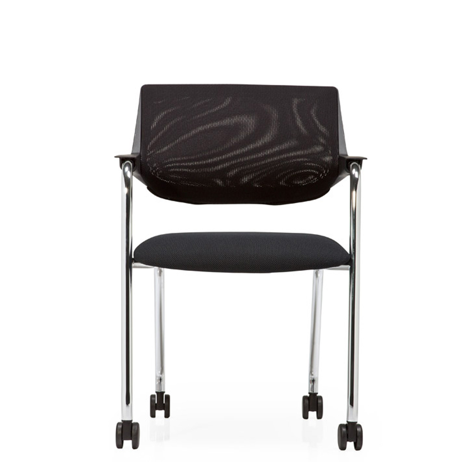Gala Chair on Castor Wheels