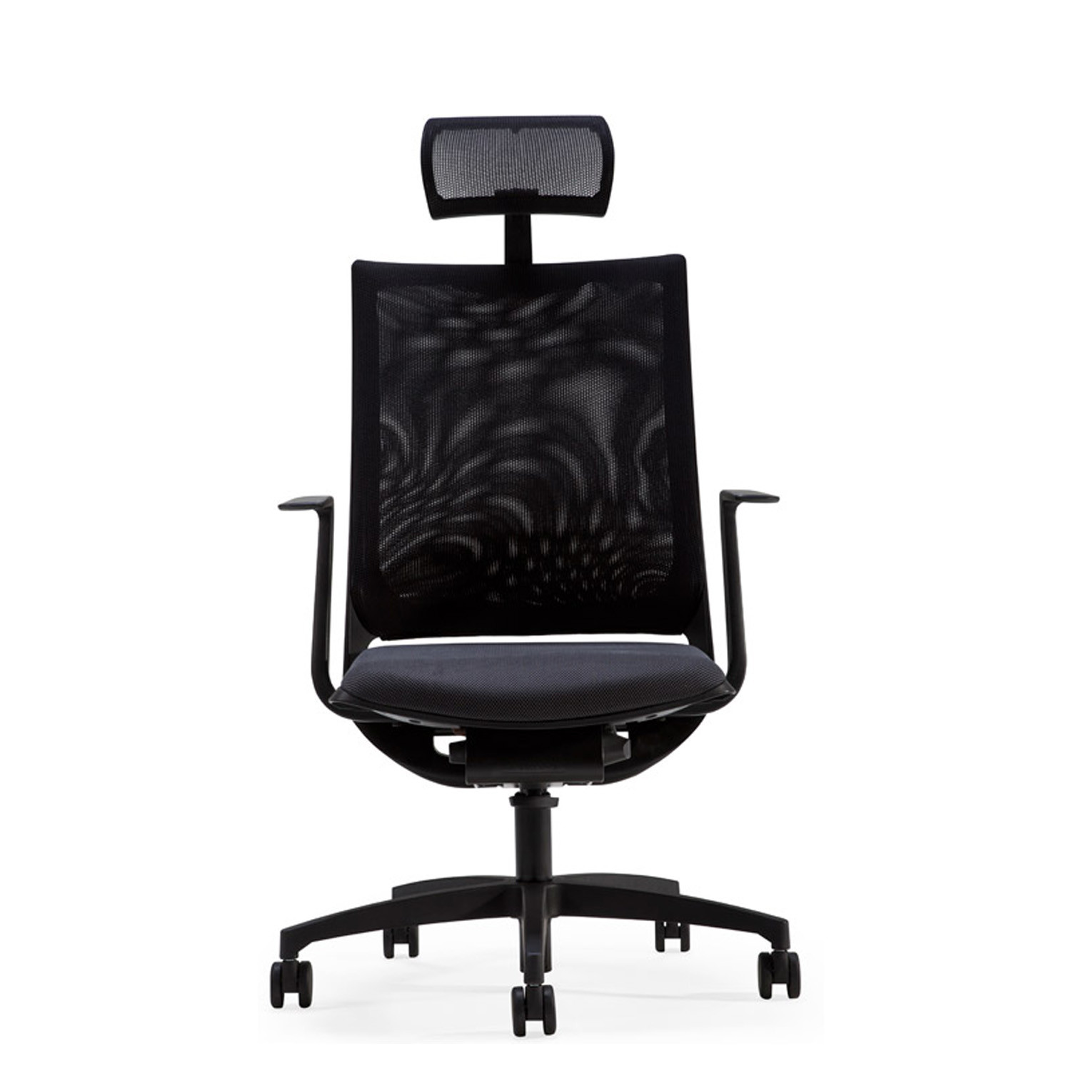Gala Ergonomic Task Chair with Neckrest