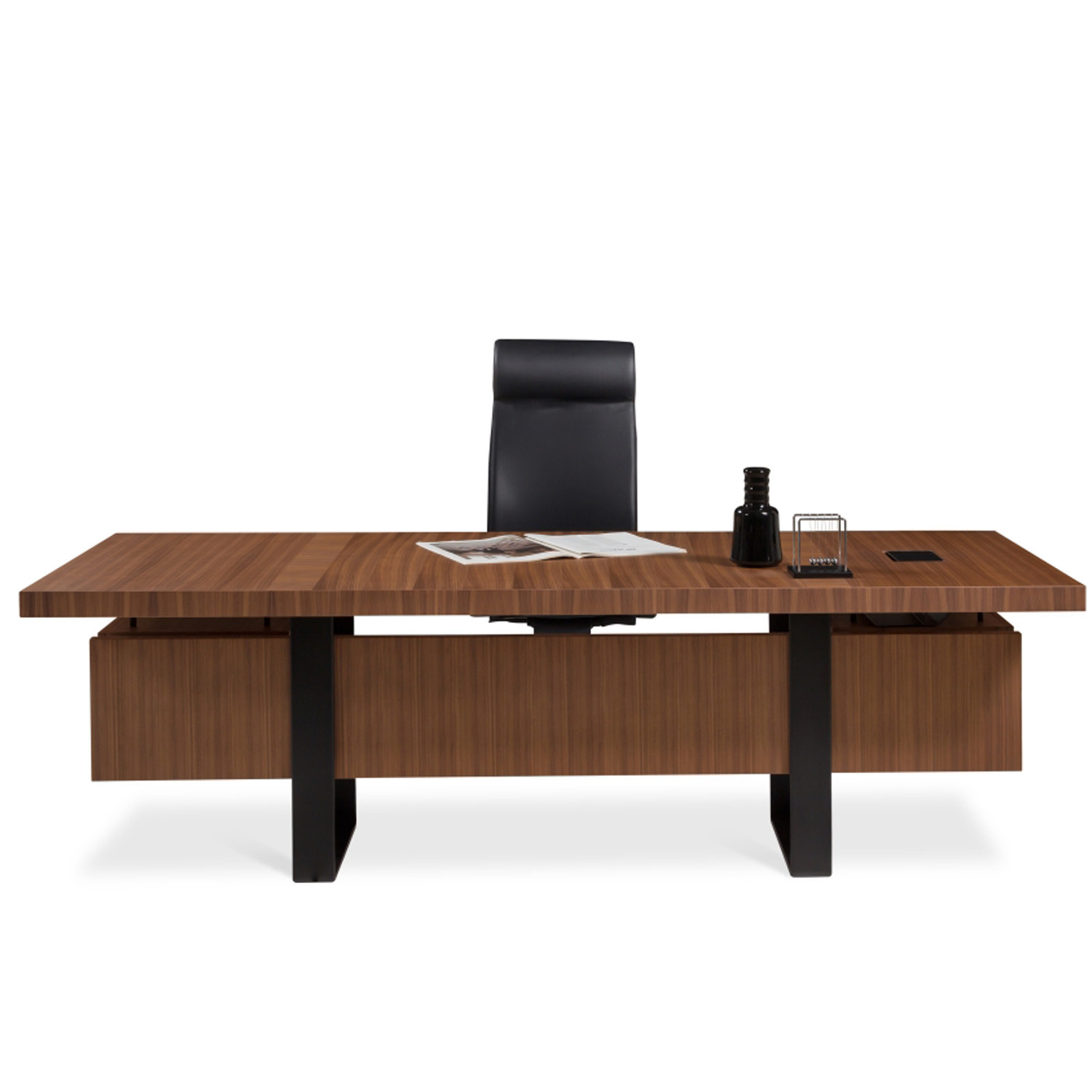 Gazel Executive Office Desk by Faruk Malhan