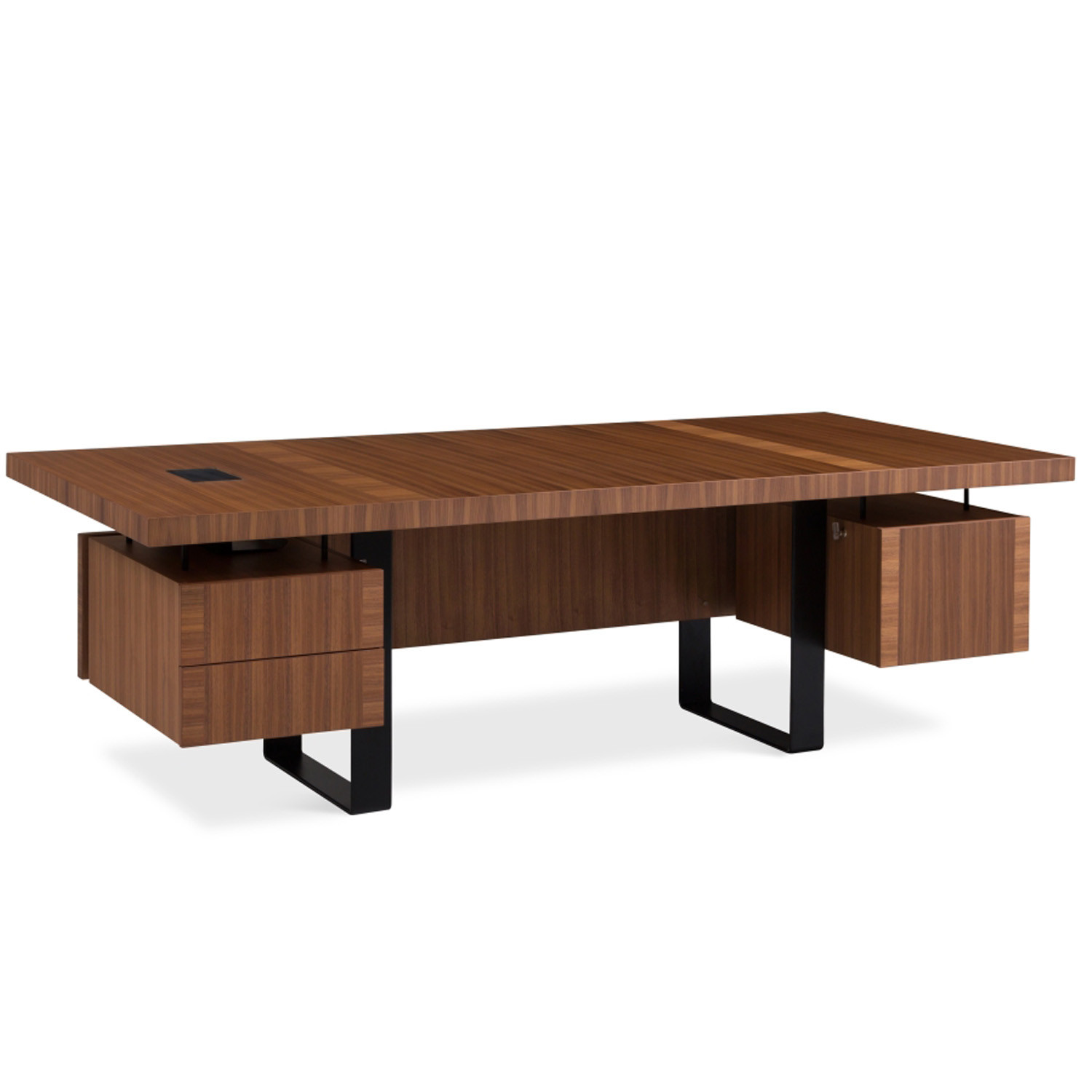 Gazel Executive Office Desks by Koleksiyon