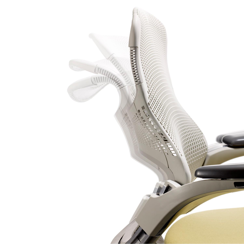 Generation Flex Back Chair